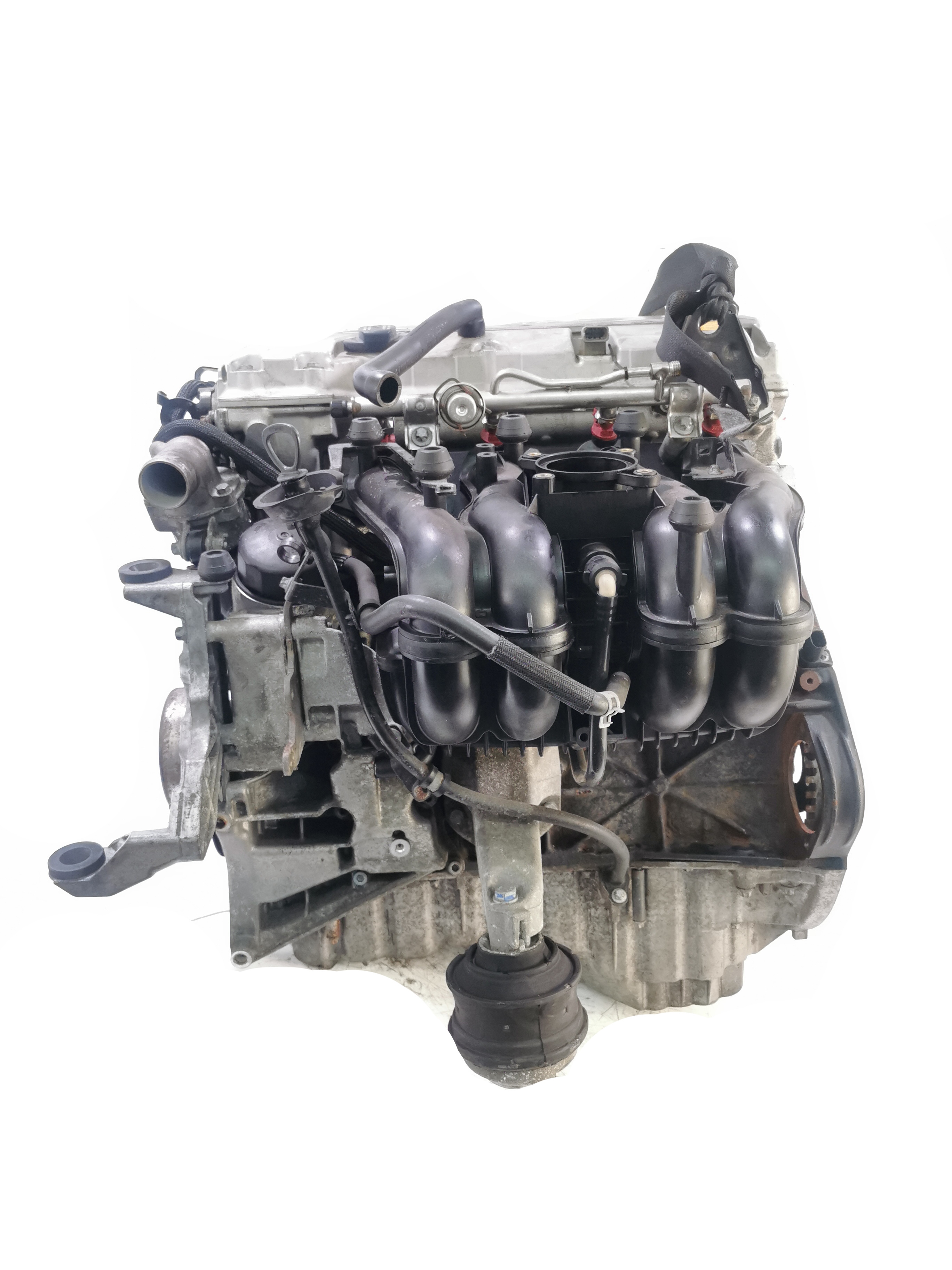 Motor mit Anbauteile Mercedes-Benz C-Klasse W203 C 180 2,0 M111 M111.951 111.951