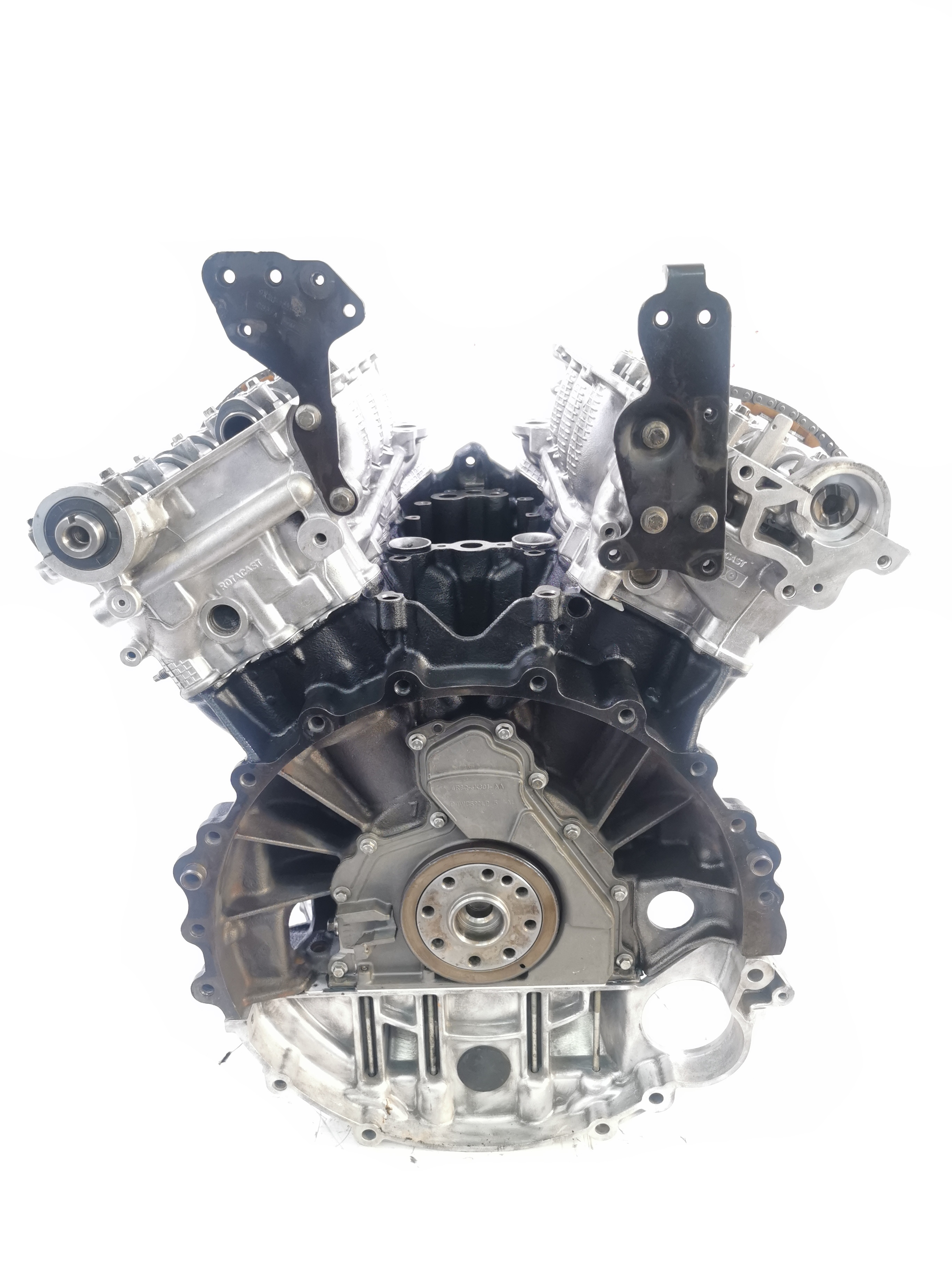 Motor überholt Lagerschalen Dichtungen NEU Jaguar Land Rover XF 3,0 SDV6 306DT