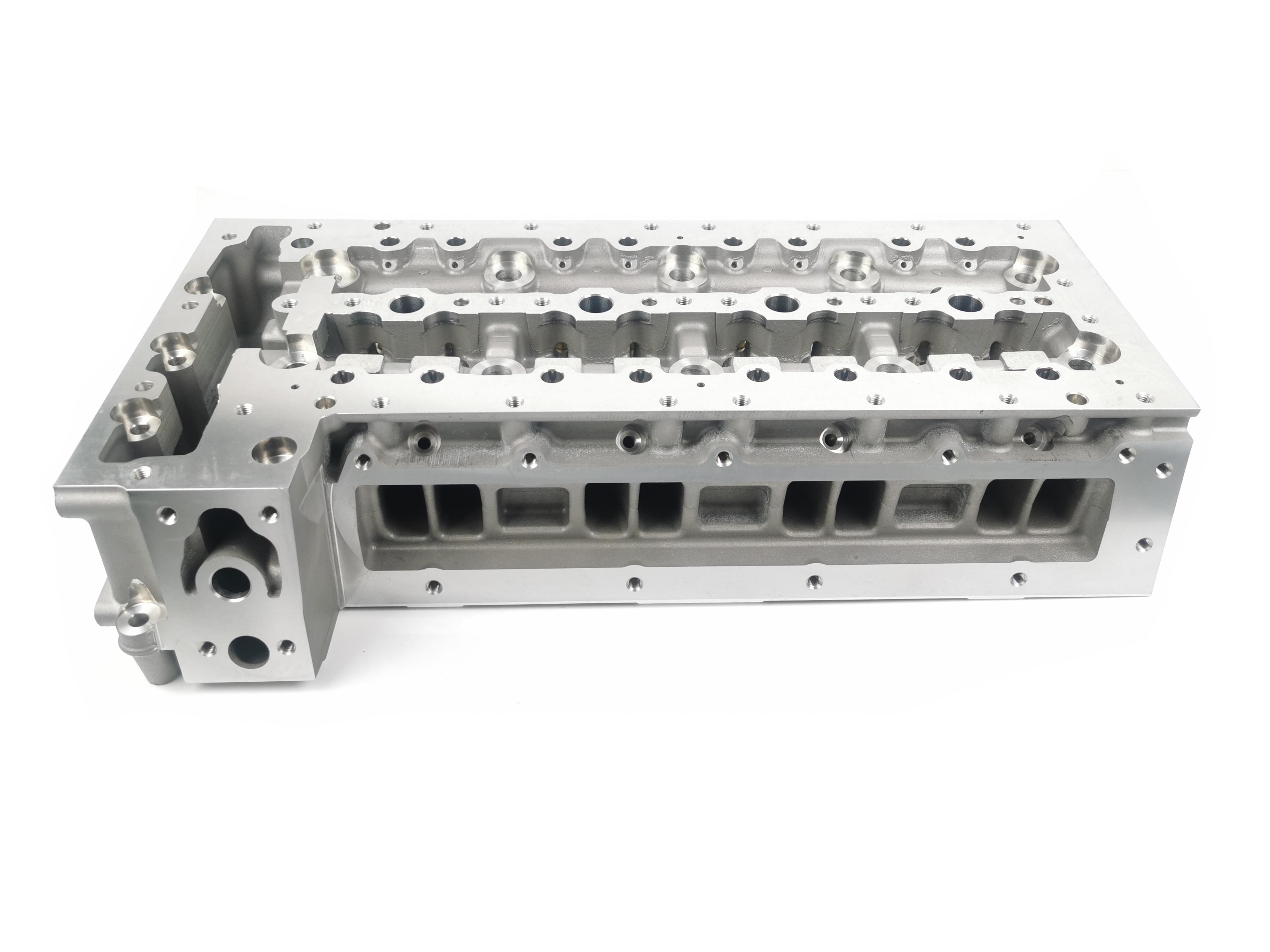 Zylinderkopf für Fiat Ducato 3,0 140 Natural Power CNG F1CE0441A 504278047 NEU