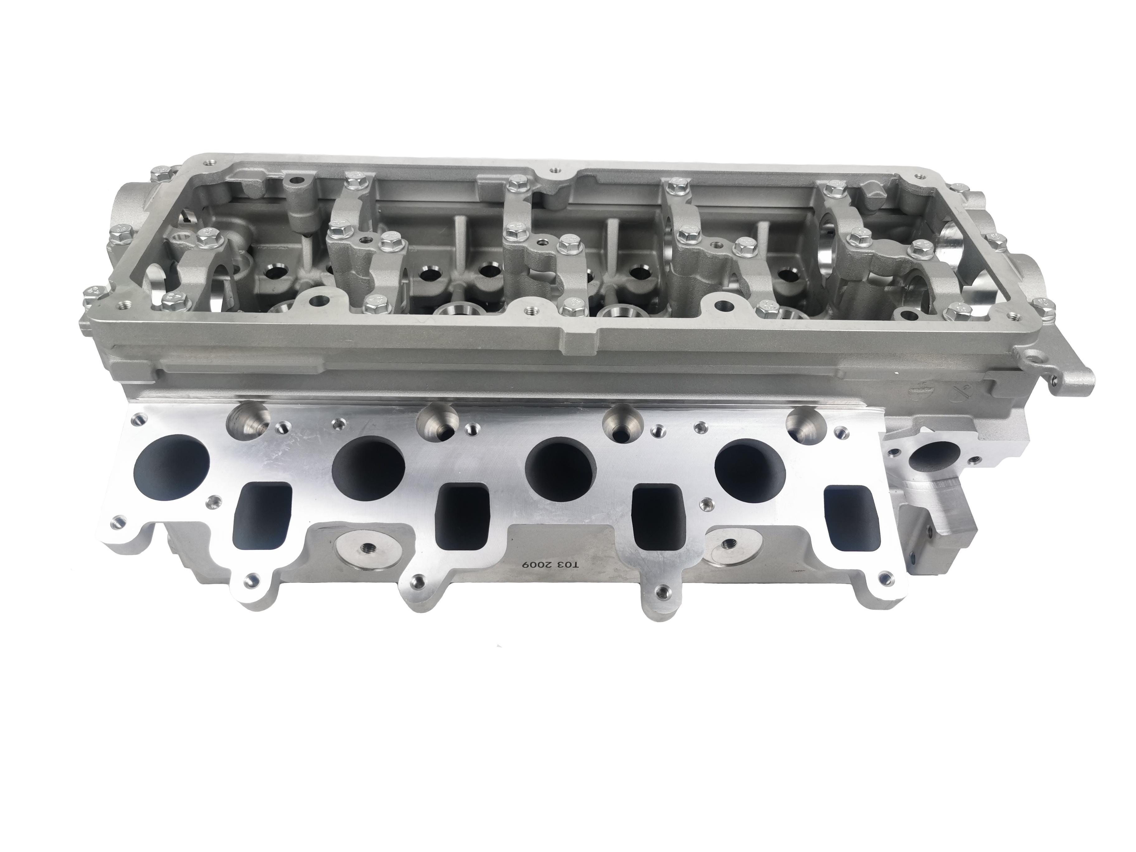 Zylinderkopf für Audi A1 A3 A4 A5 A6 2,0 TDI CFF CFFA CFFB CFFD 03L103063M NEU