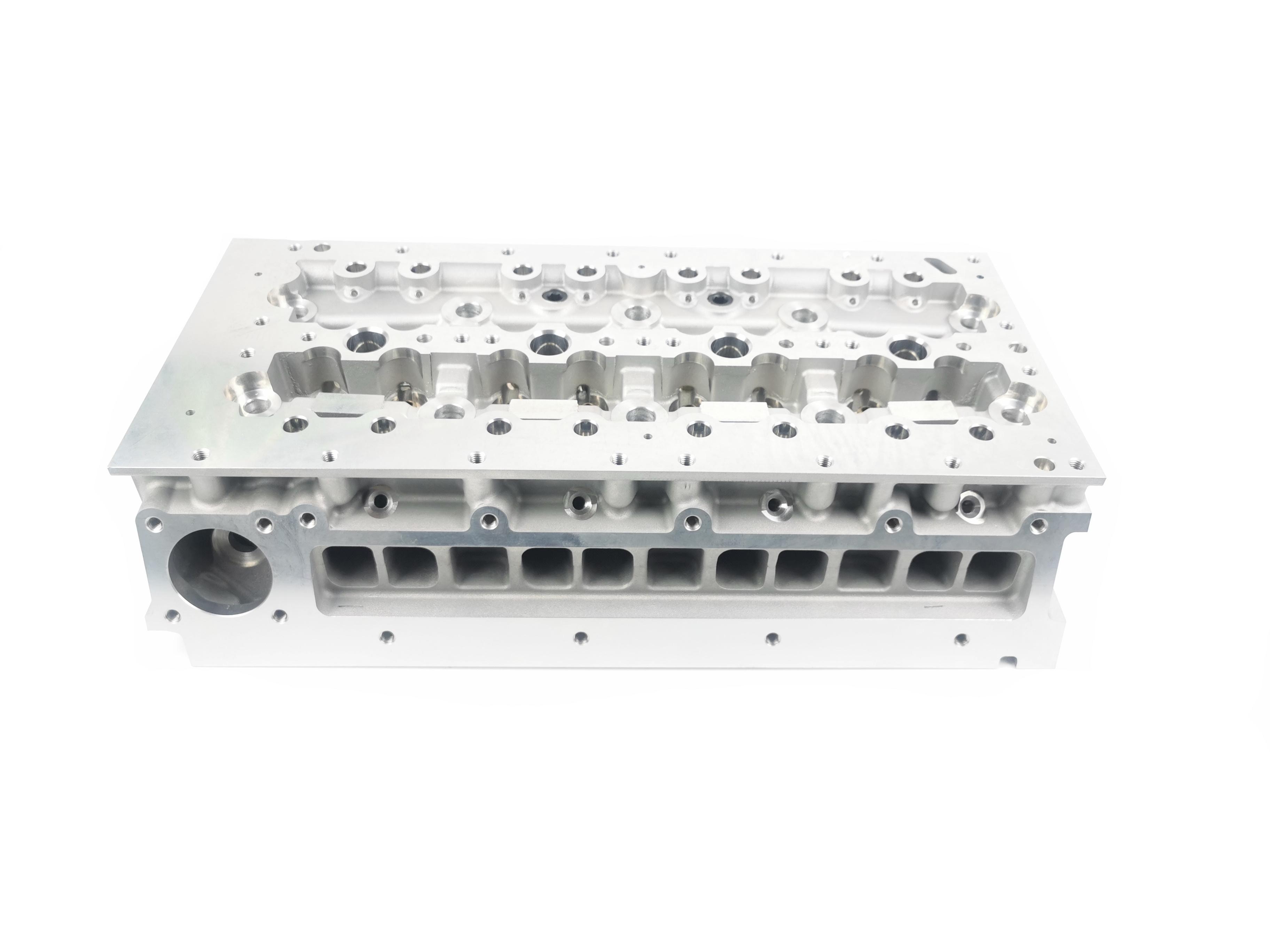 Zylinderkopf für Fiat Ducato 2,3 JTD Multijet F1AE0481C F1AE0481D 504378073 NEU