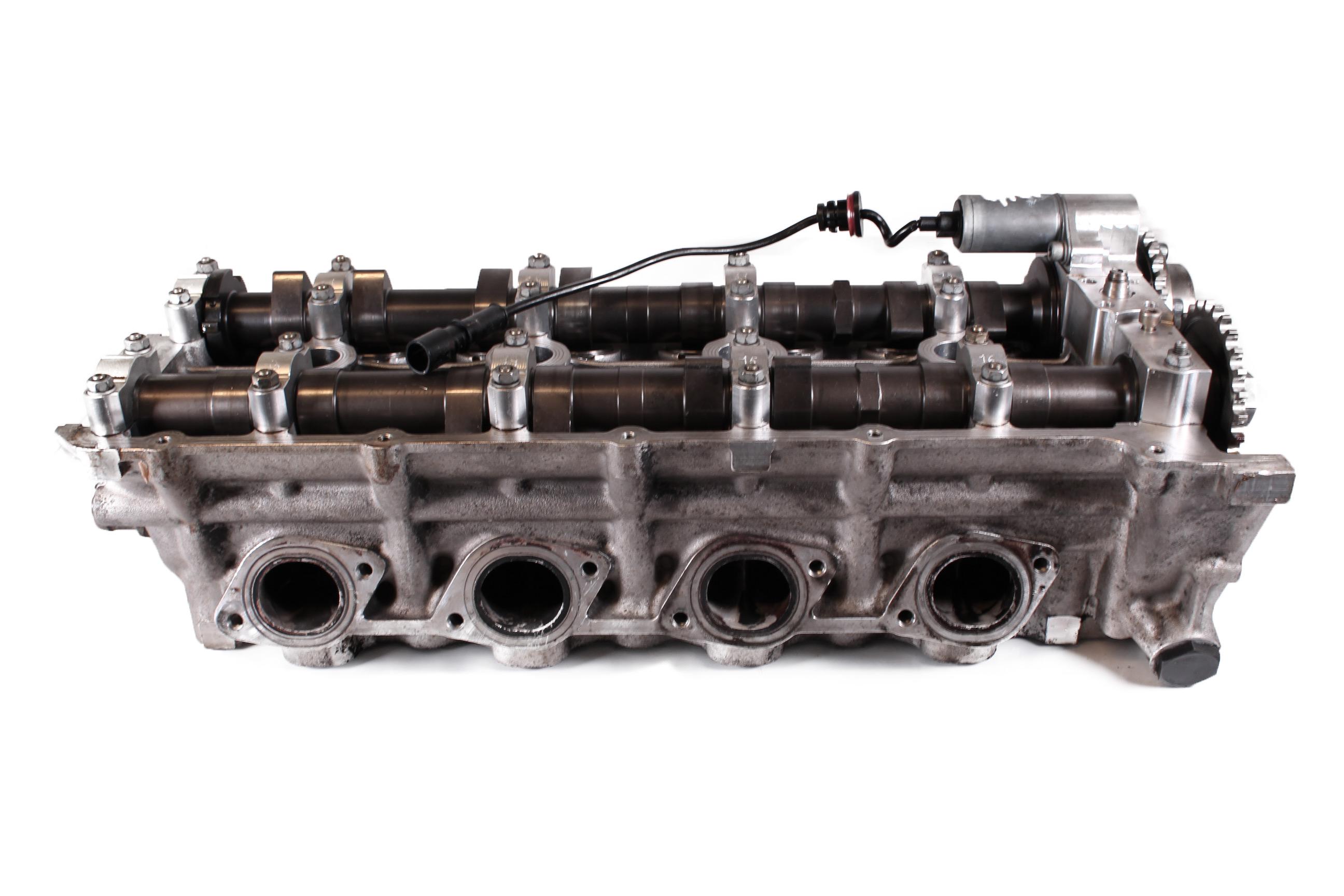 Zylinderkopf Rechts Maserati 4200 GT 4,2 490 PS 360 KW M138 V8 2184636