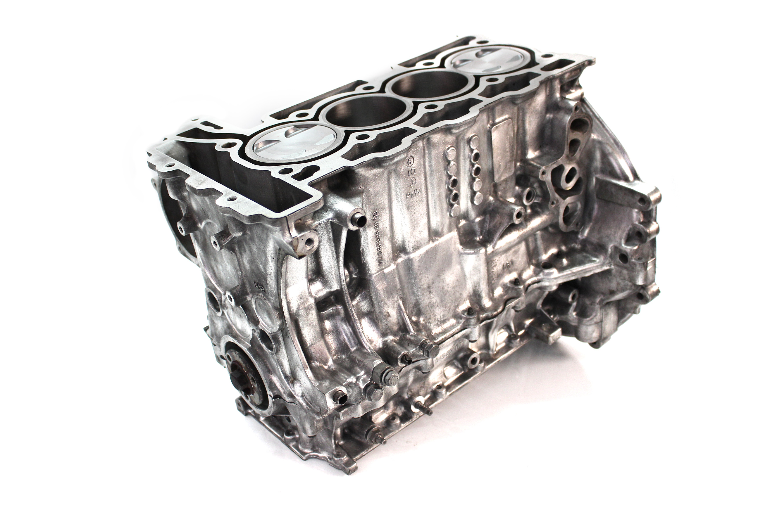 Motorblock überholt revidiert Kurbeltrieb Mini R56 Cooper 1,6 N12 N12B16A