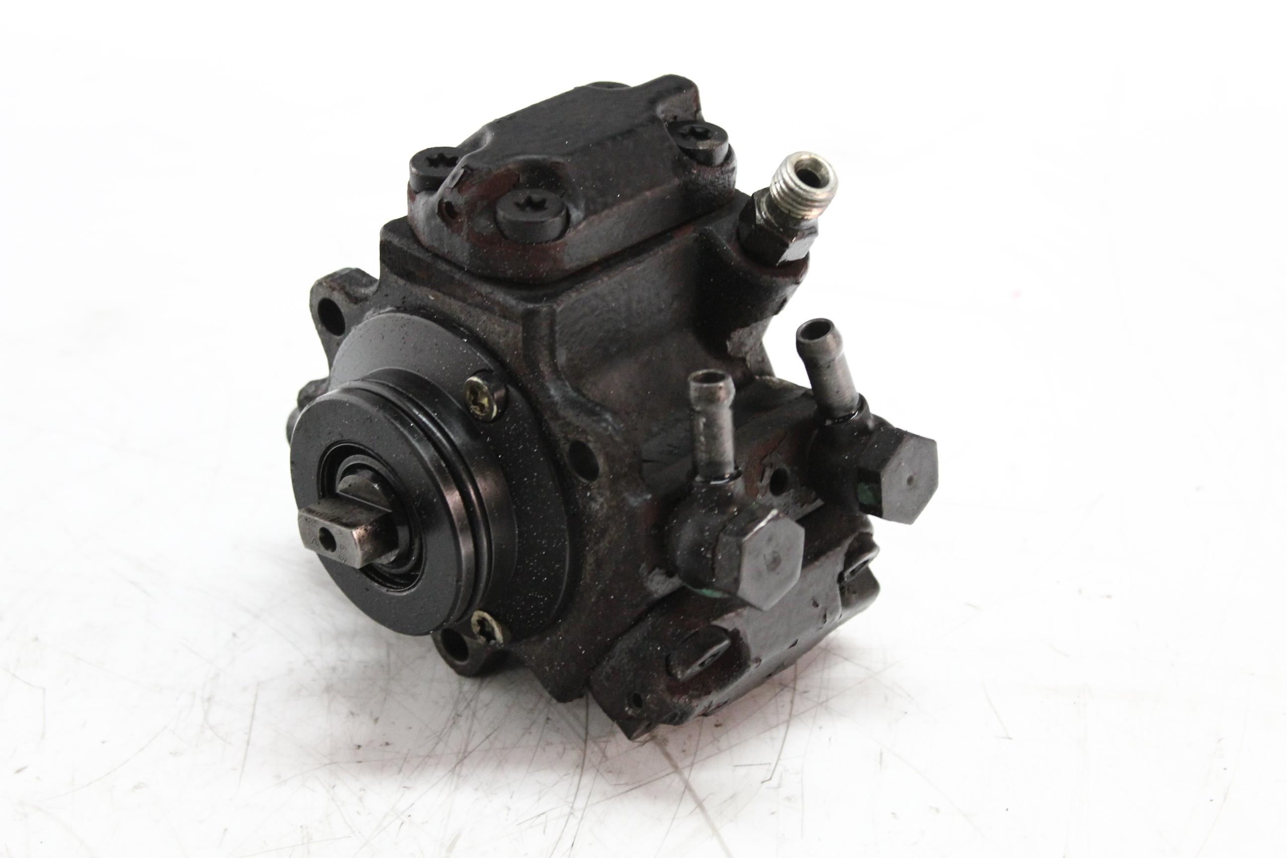 Hochdruckpumpe Opel Suzuki 1,3 CDTI 0445010138 0986437024 55185549 55216288
