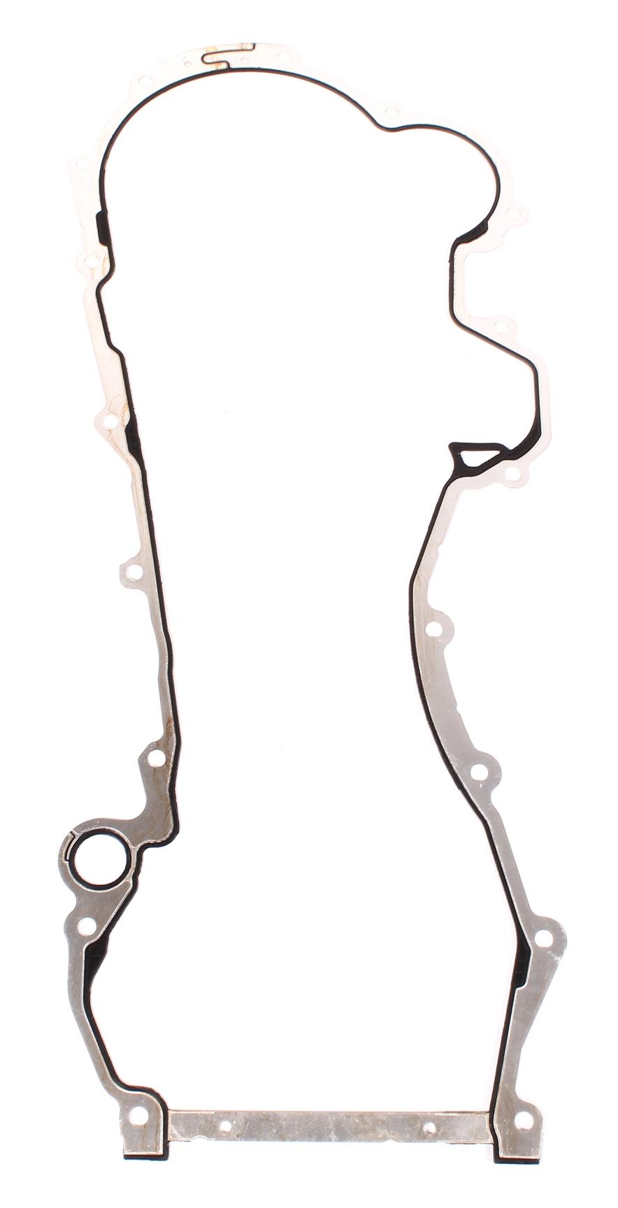 Stirndeckeldichtung Steuergehäusedichtung Fiat Opel 1,3 D 312B1000 312B2000 NEU