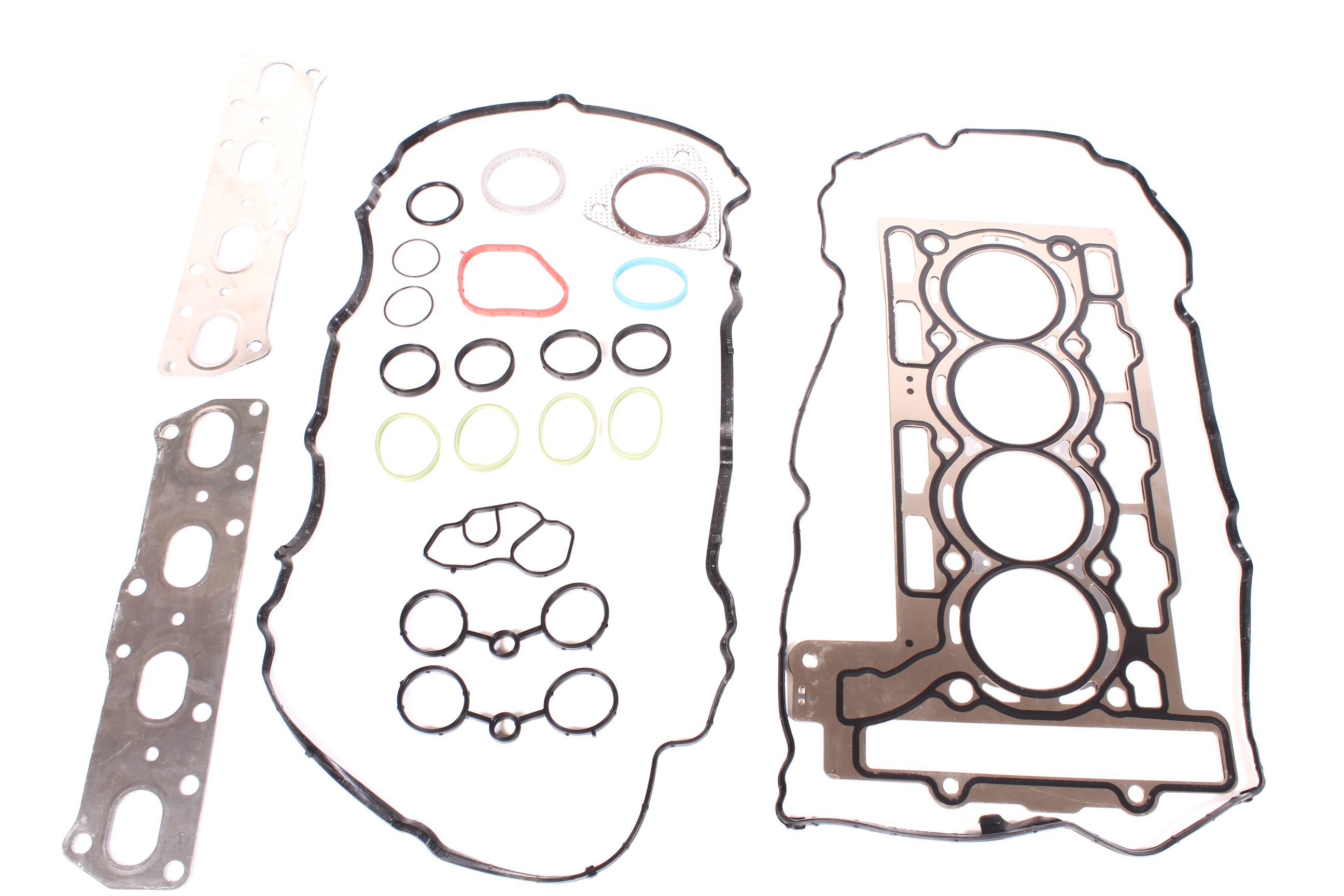Zylinderkopfdichtung Dichtungssatz BMW Mini 1,6 N13B16A N18B16A 7601077 NEU
