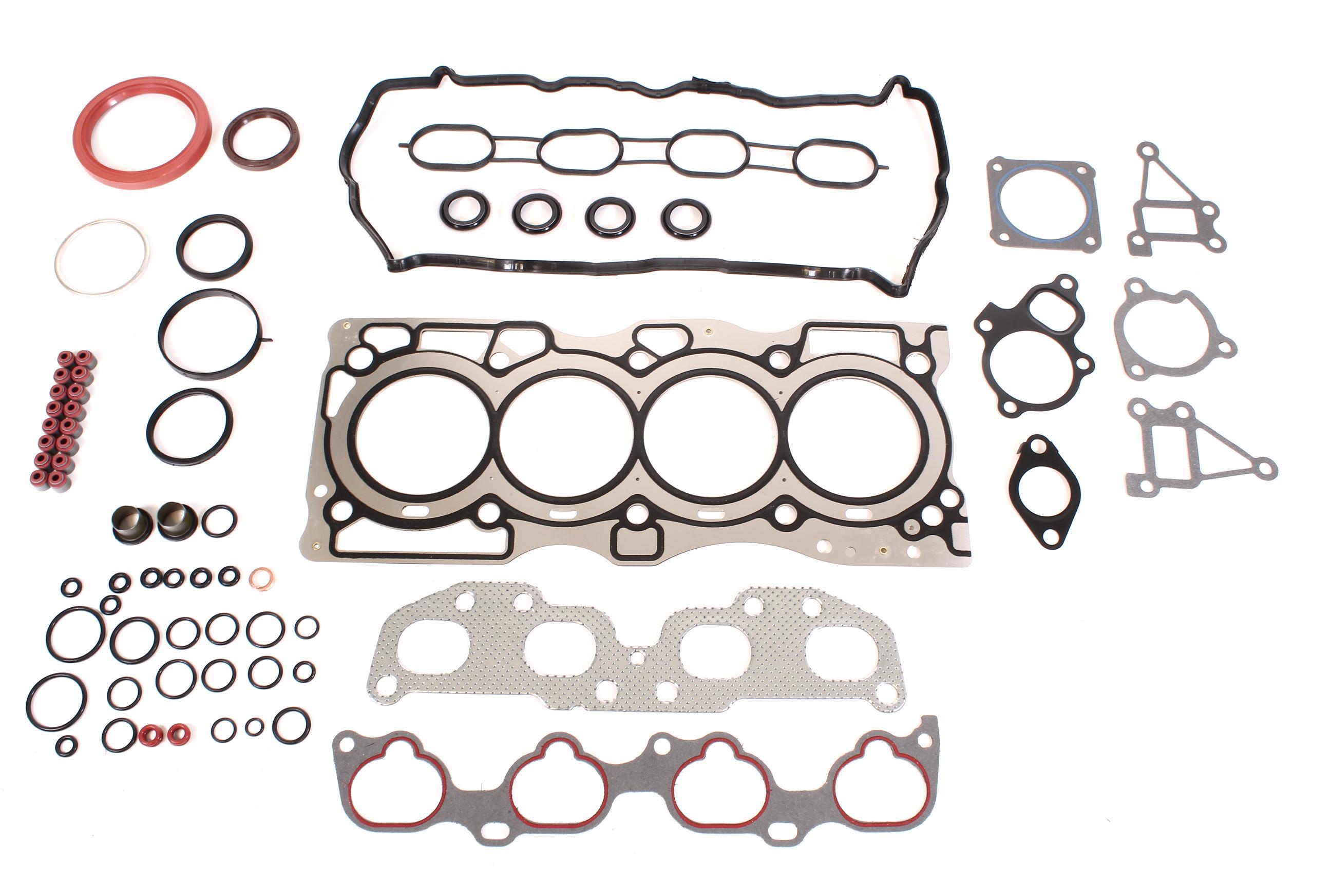 Dichtungssatz Zylinderkopfdichtung für Nissan X-Trail T31 2,5 QR25 QR25DE NEU
