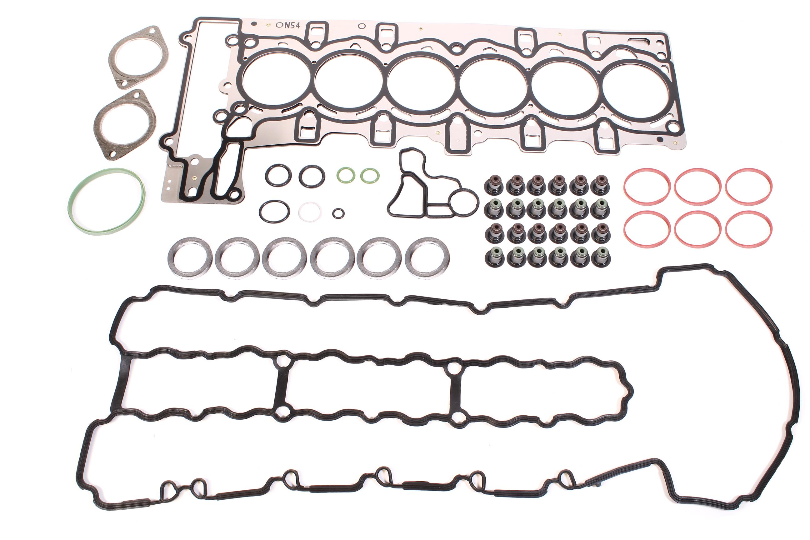 Dichtungssatz Zylinderkopfdichtung BMW 1er E81 E82 E88 135 i 3,0 N54 N54B30A NEU