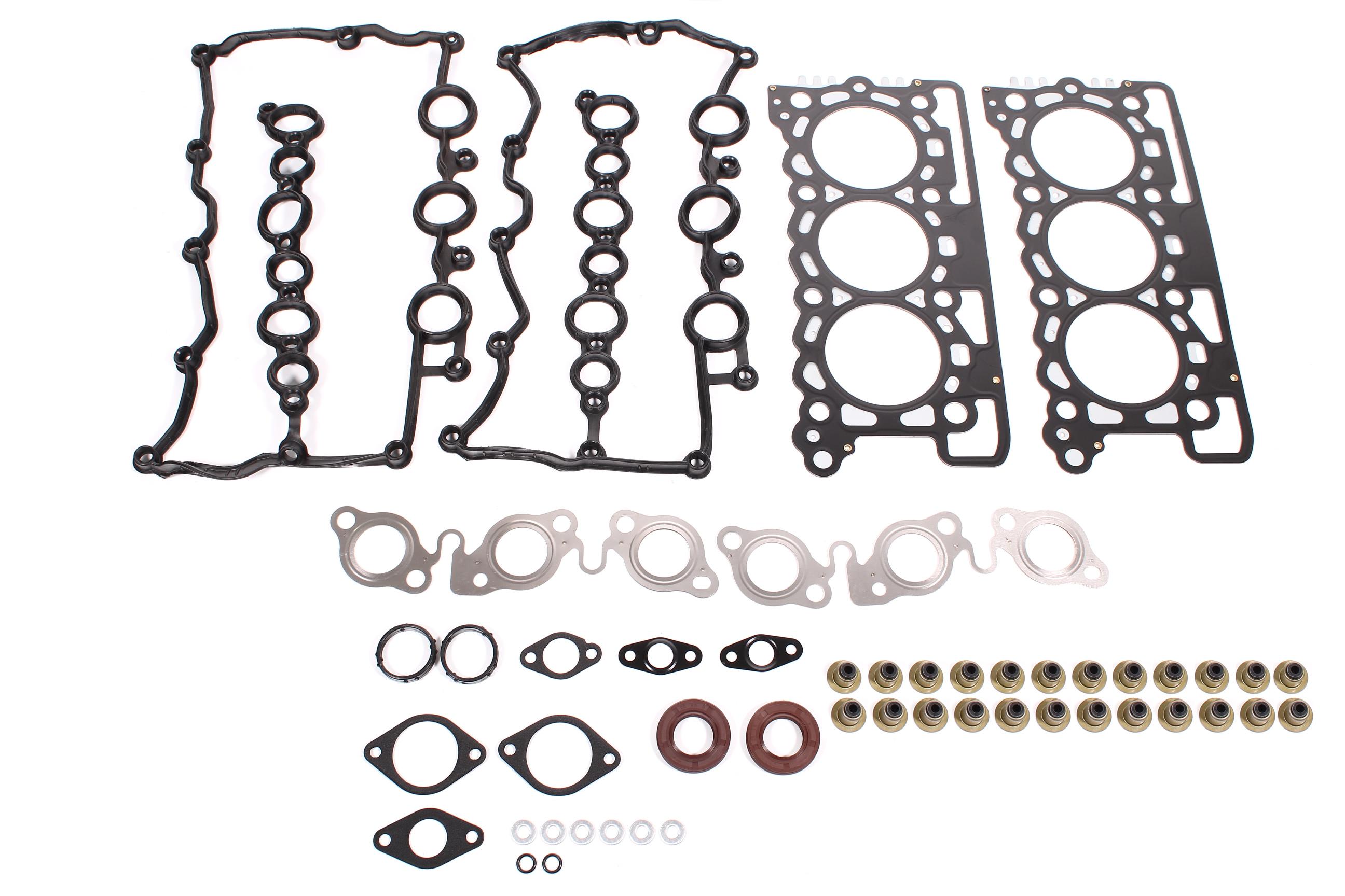 Dichtungssatz Zylinderkopfdichtung Land Rover Discovery 2,7 276DT 53023900 NEU