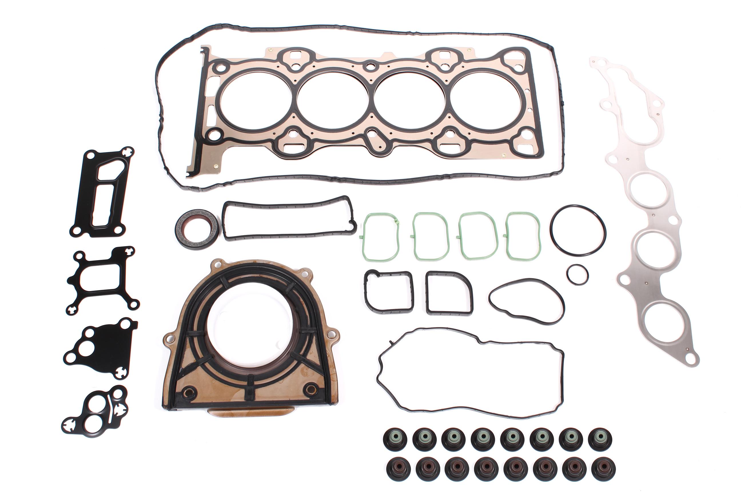 Dichtungssatz Zylinderkofpdichtung Ford Ecosport 2,0 16V SYDA 8LB0-10-271 NEU