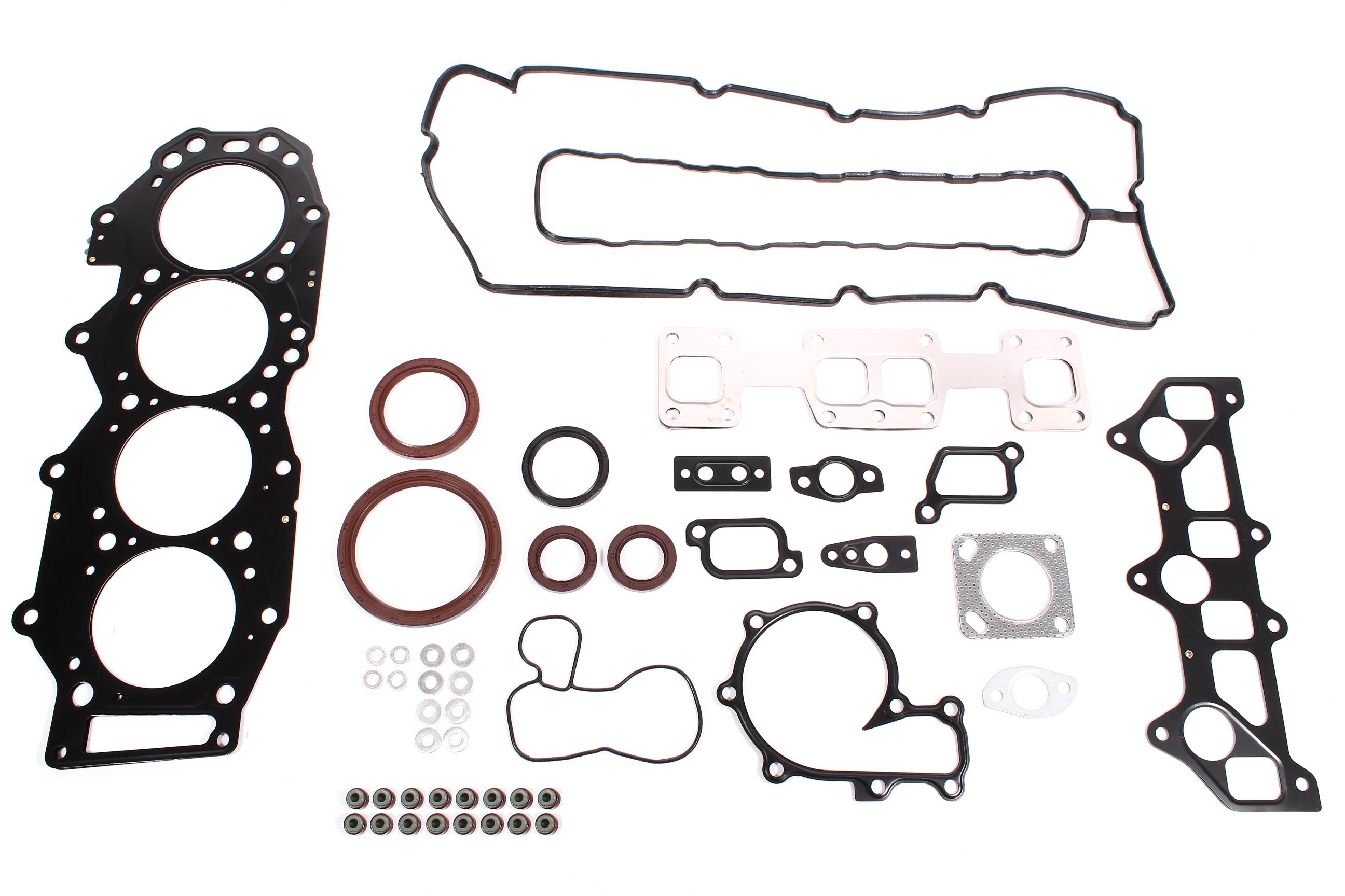 Dichtungssatz Zylinderkopfdichtung Ford Ranger 3,0 TD TDdi WEAT WE01-10-270 NEU