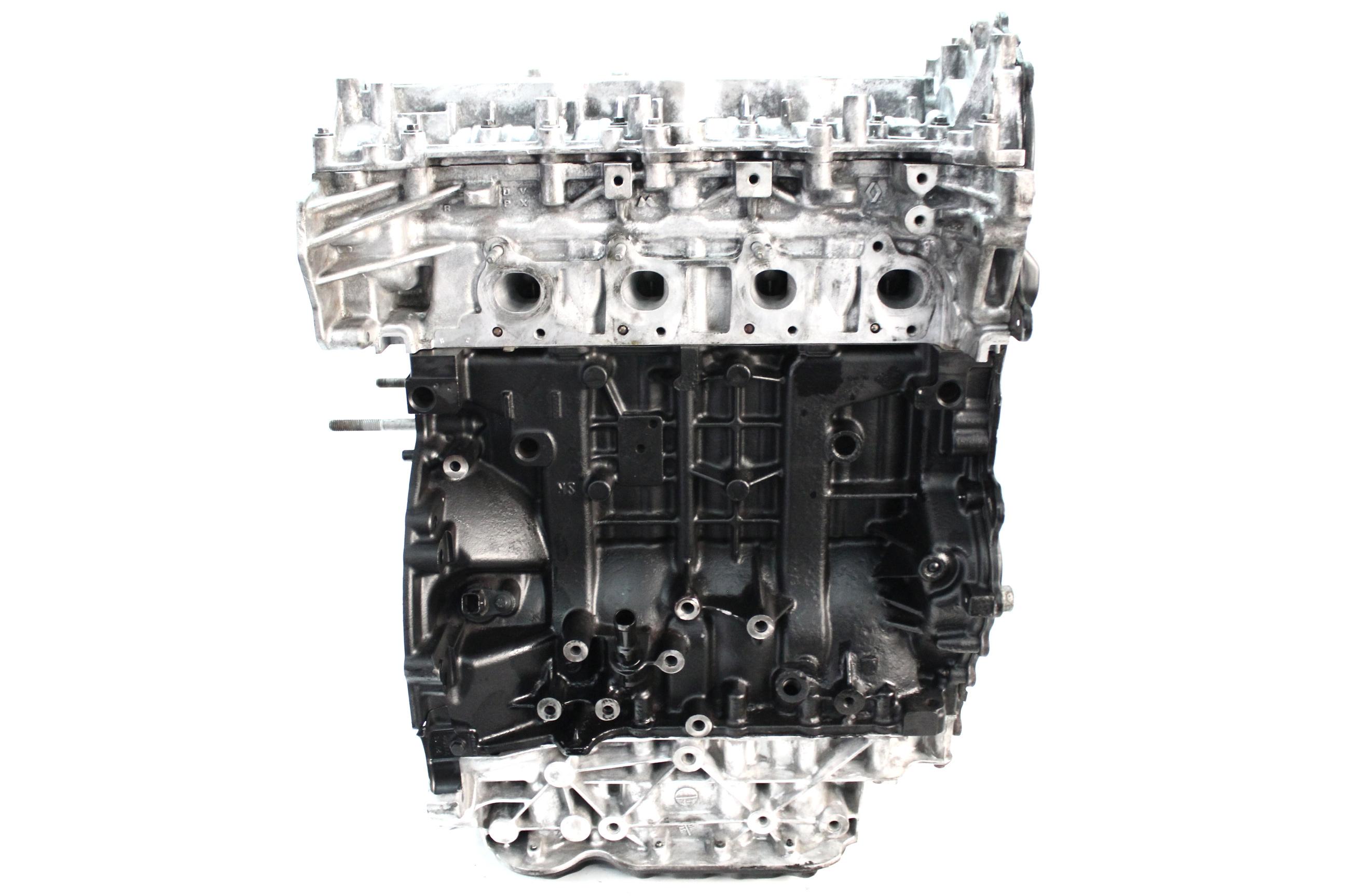 Motor 2010 für Nissan Opel Renault Movano Master 2,3 D Diesel M9T670 Kettensatz NEU