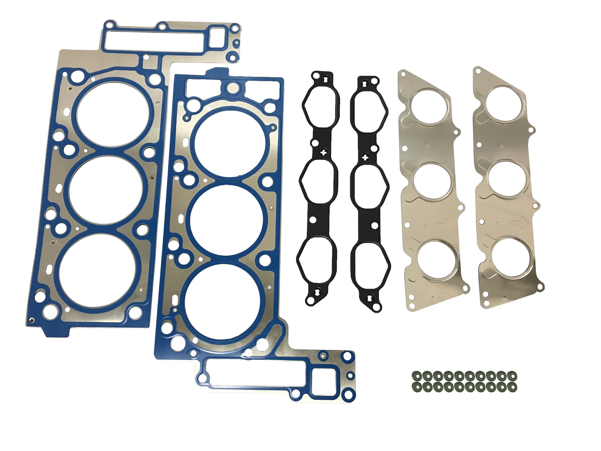 Gasket set cylinder head gasket Mercedes-Benz C-class W204 3.5 272.960 NEW