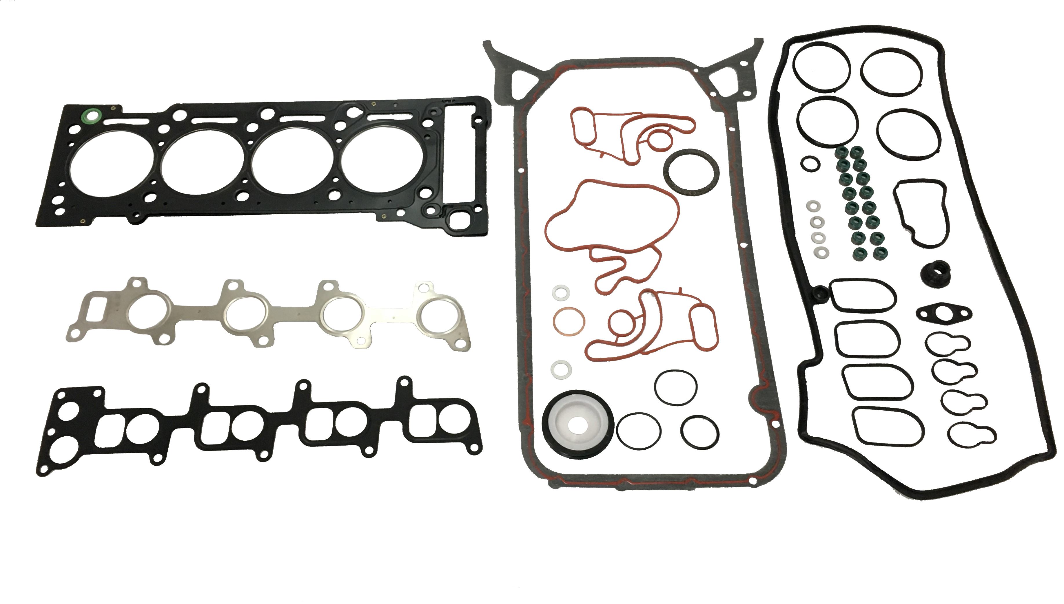 Gasket set cylinder head gasket Mercedes-Benz Sprinter 2.2 CDI 646.980 NEW