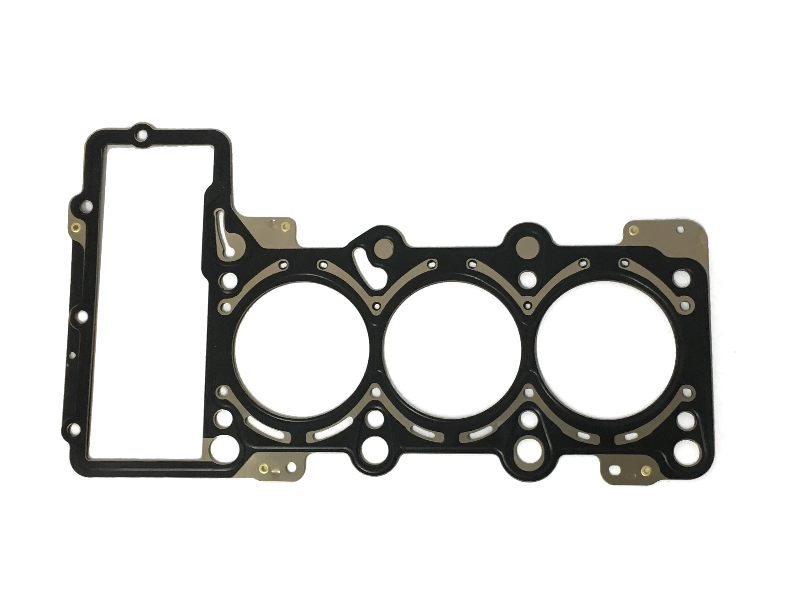 Cylinder head gasket cylinder 1-3 CHG Seal Audi A6 2.4 BDW 06E103148P NEW