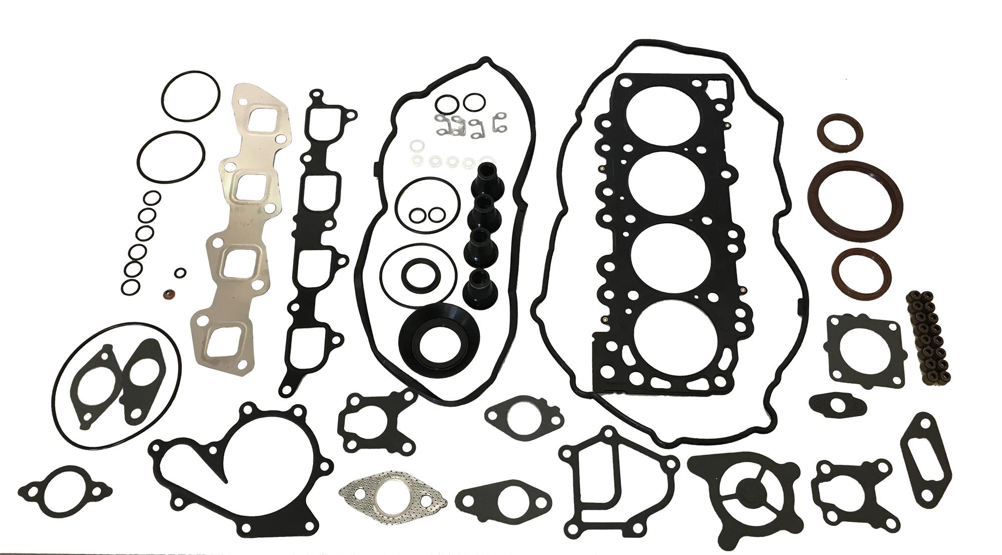 Kit de joints de Culasse Nissan NP300 2,5 dCi YD25DDTi 11044-VK500 NOUVEAU