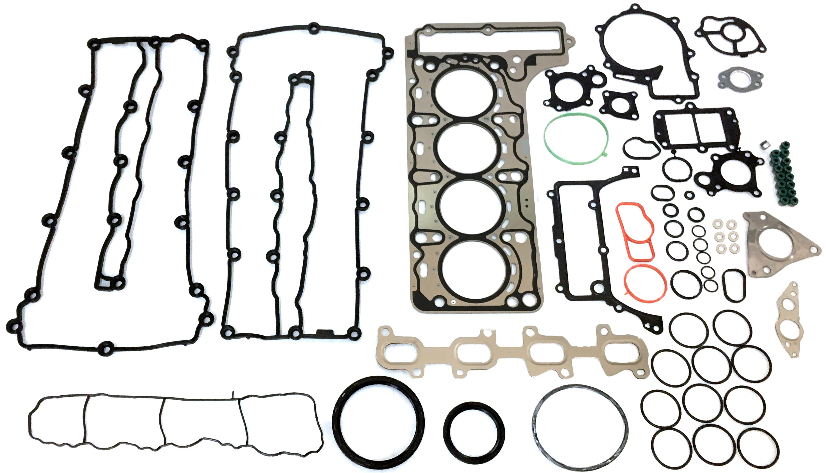 Gasket set cylinder head gasket Mercedes-Benz W205 C250 2.2 CDI 651.911 NEW