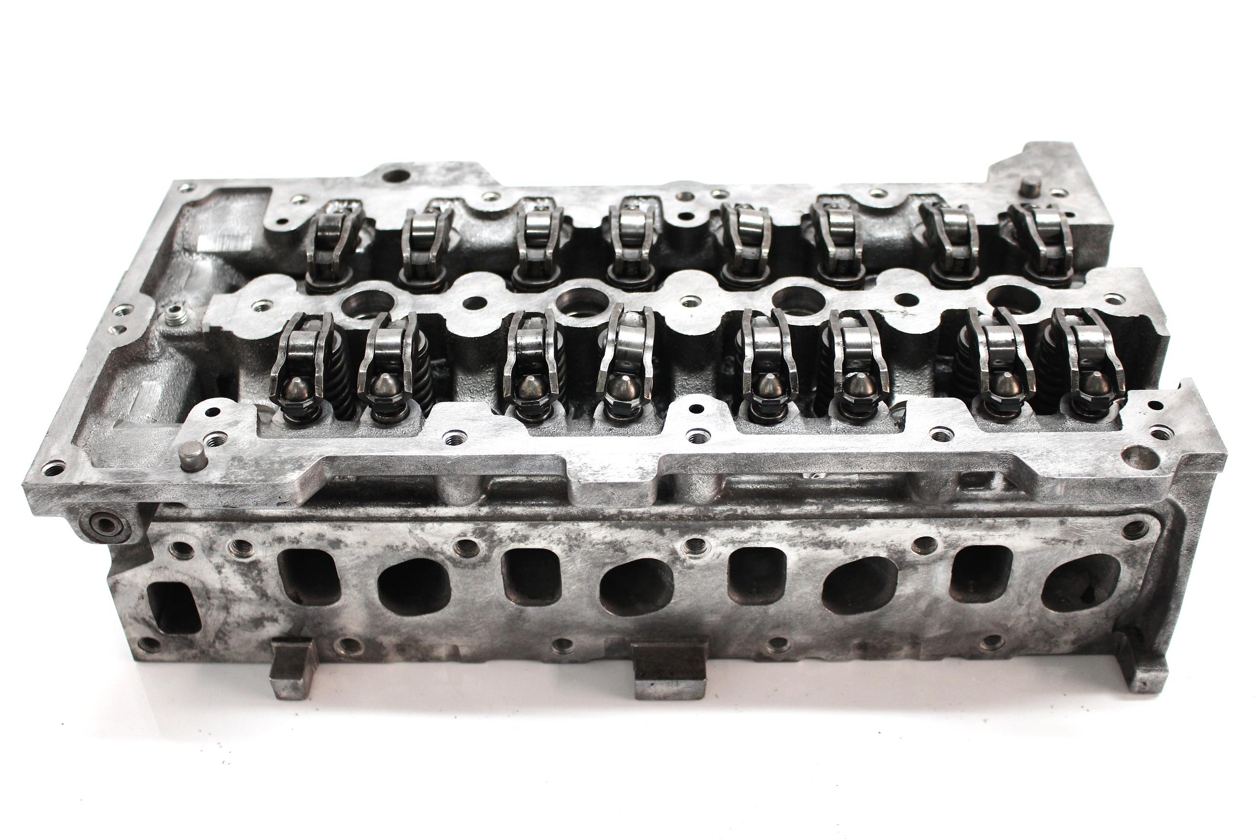 Zylinderkopf Fiat Lancia Opel Suzuki 1,3 D 188A4000 Y13DT Z13DT Z13DTJ Z13DTH