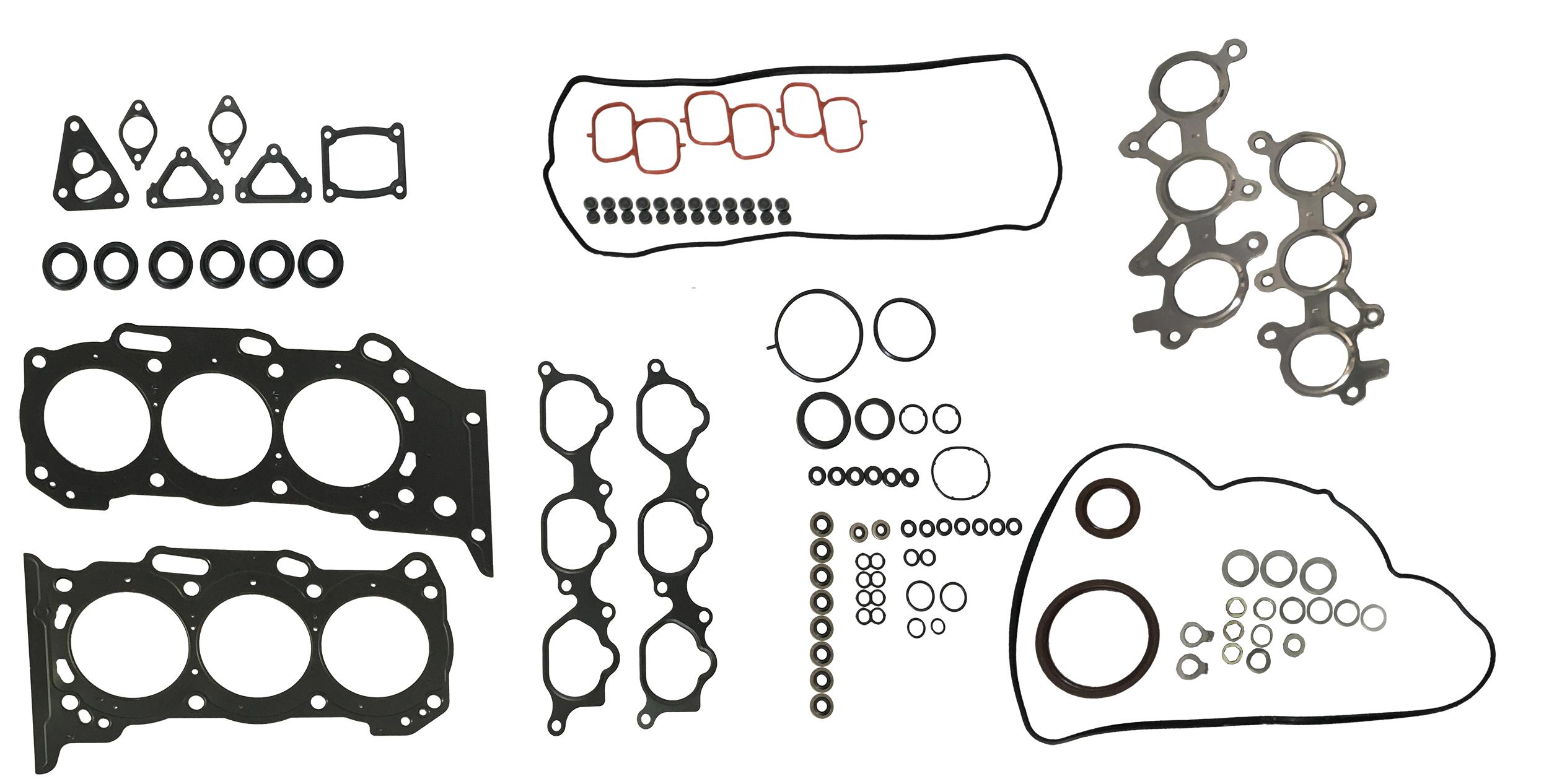 Zylinderkopfdichtung Dichtungssatz Lexus GS 450H 3,5 V6 2GR-FSE 04111-31600 NEU