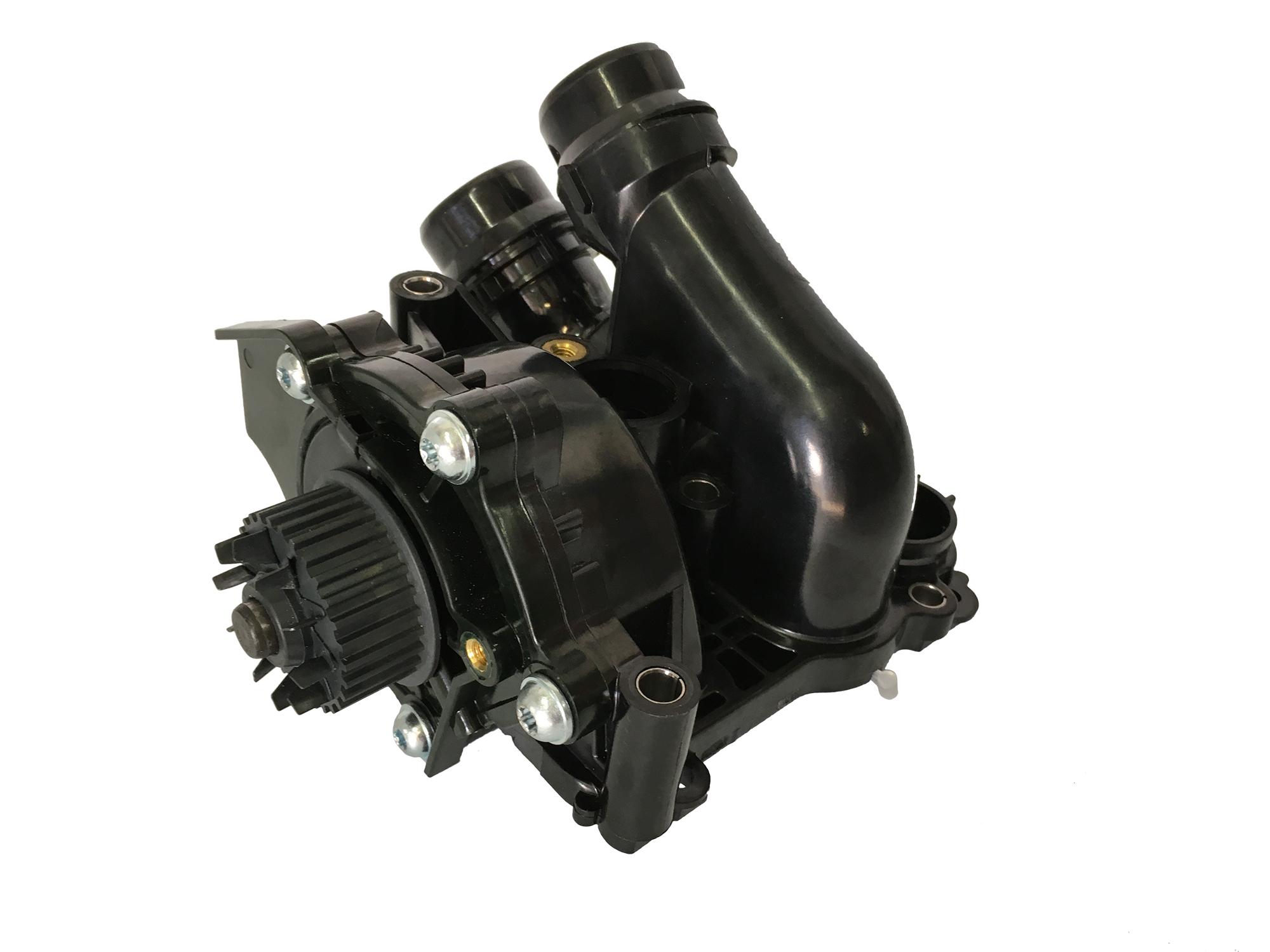 Water Pump VW Audi Seat Skoda A3 1.8 TSI TFSI BYT CDA CDAA 06H121026N NEW