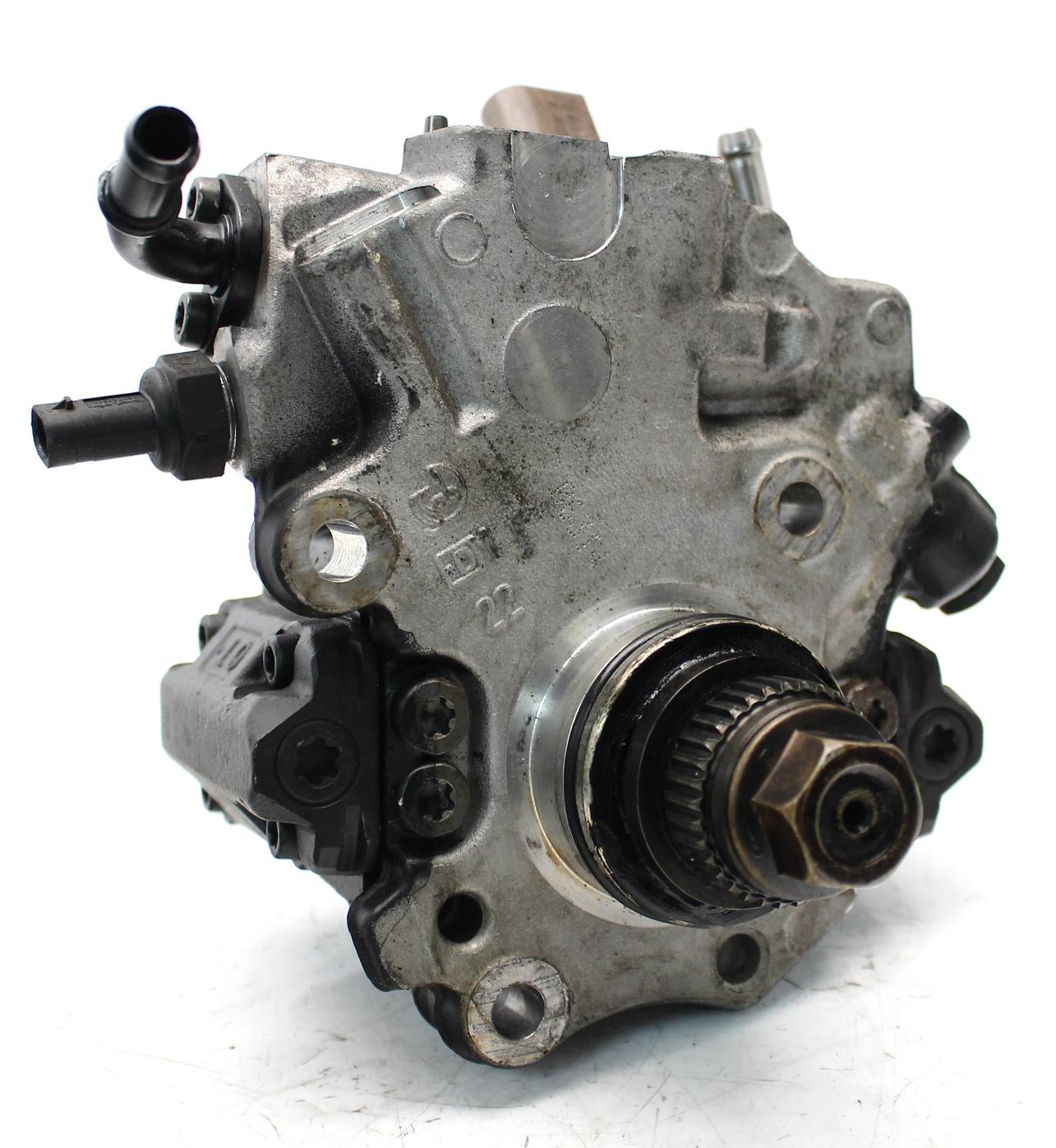 Hochdruckpumpe Mercedes 2,2 CDI OM651 A6510703101 A6510702901 A6510700900
