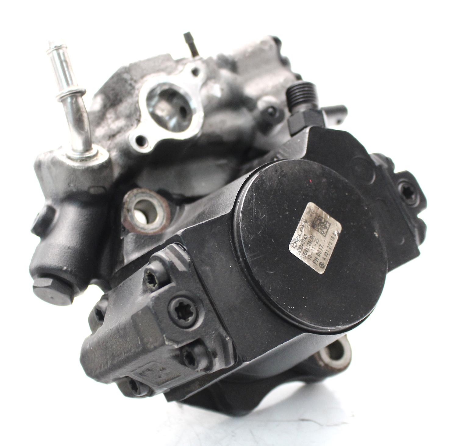 Hochdruckpumpe Mercedes Benz 2,2 CDI OM651 A6510700301 A6510700001 28447439 DE329398