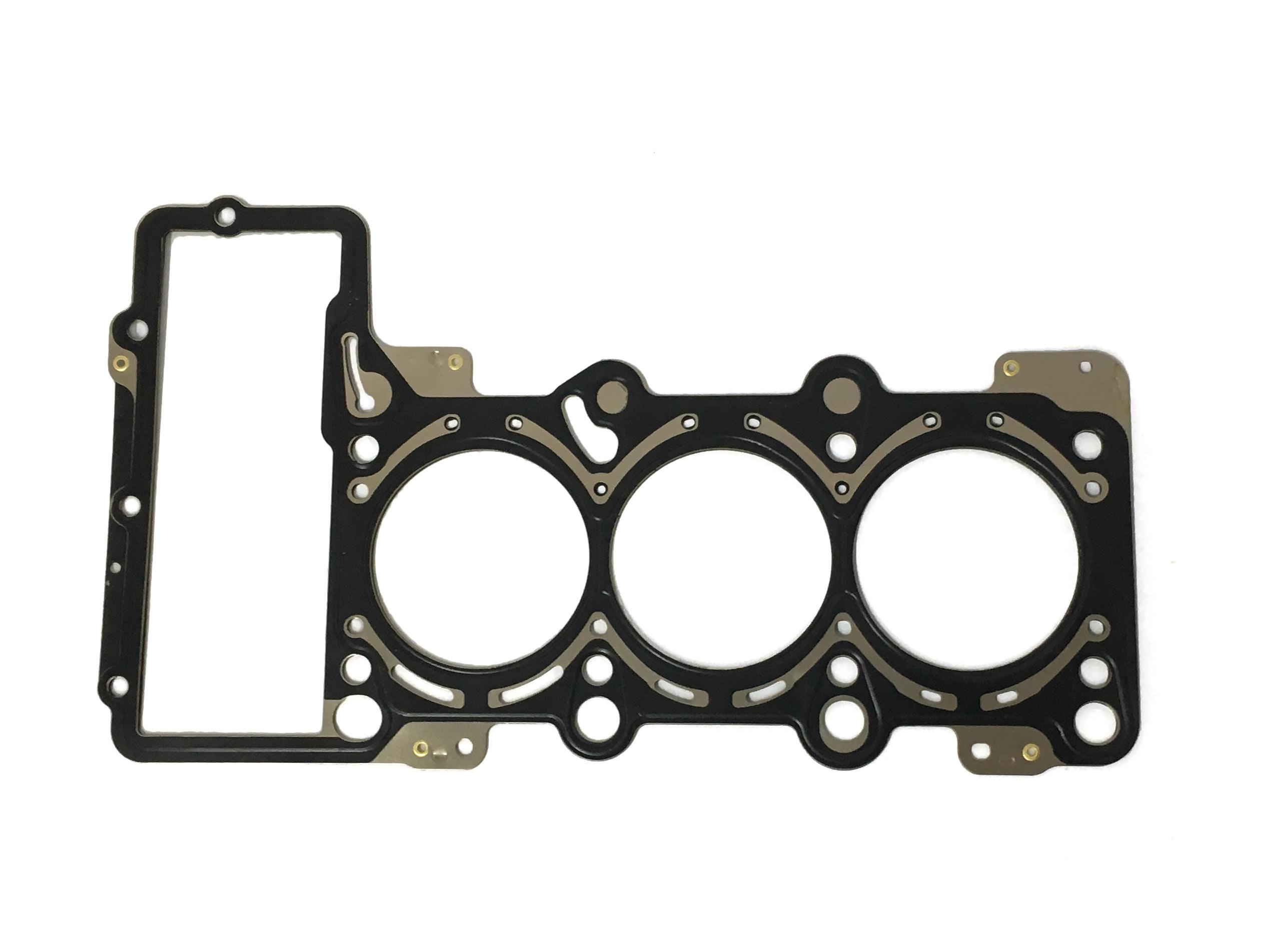 Zylinderkopfdichtung Zylinder 1-3 ZKD Audi A6 2,4 BDW 06E103148P NEU
