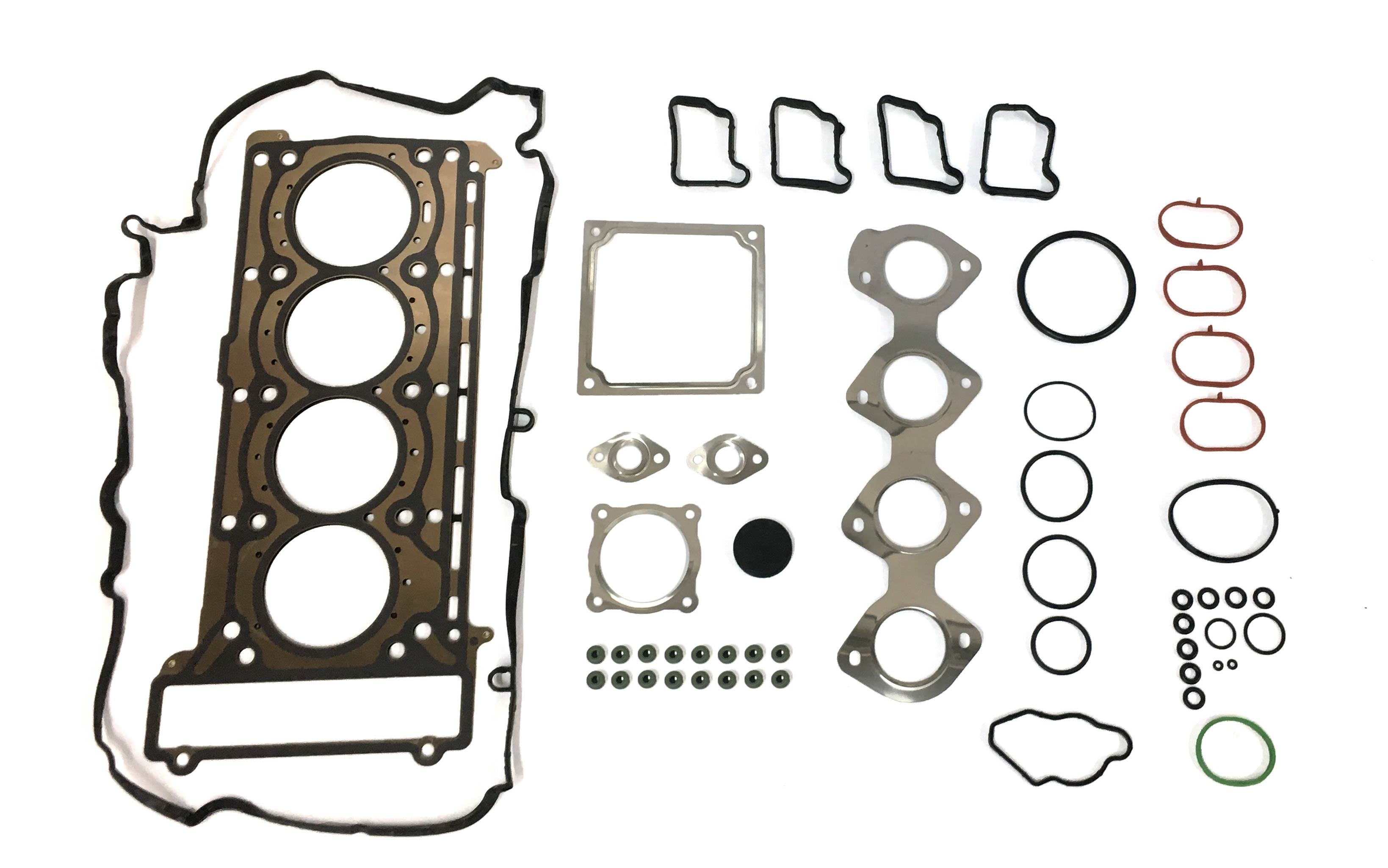 Gasket set cylinder head gasket Mercedes-Benz of 1.8 271.940 271.944 NEW