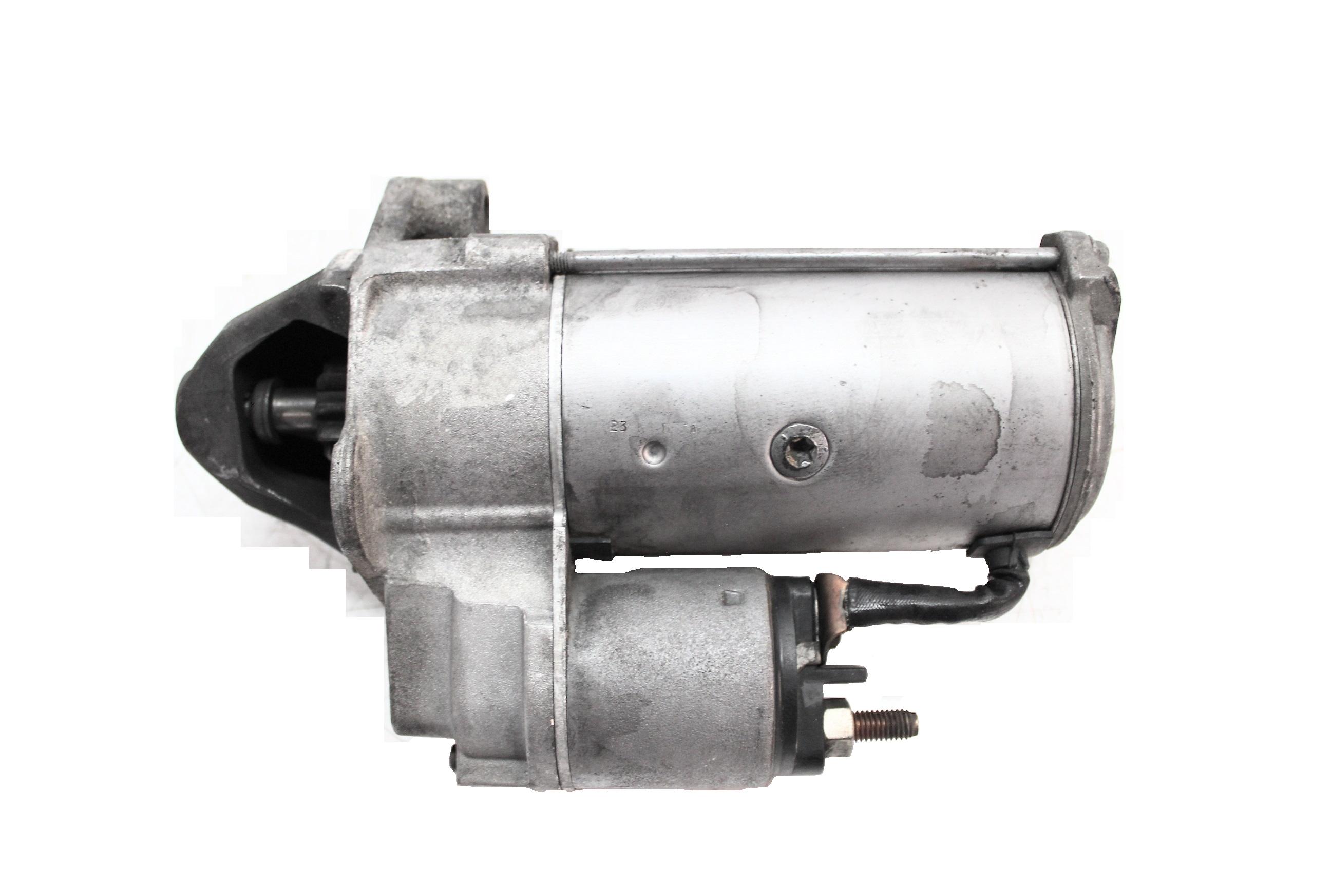 Anlasser Audi Skoda 1,9 2,0 TDI 068911024E 068911023S 068911024B AFN ATJ
