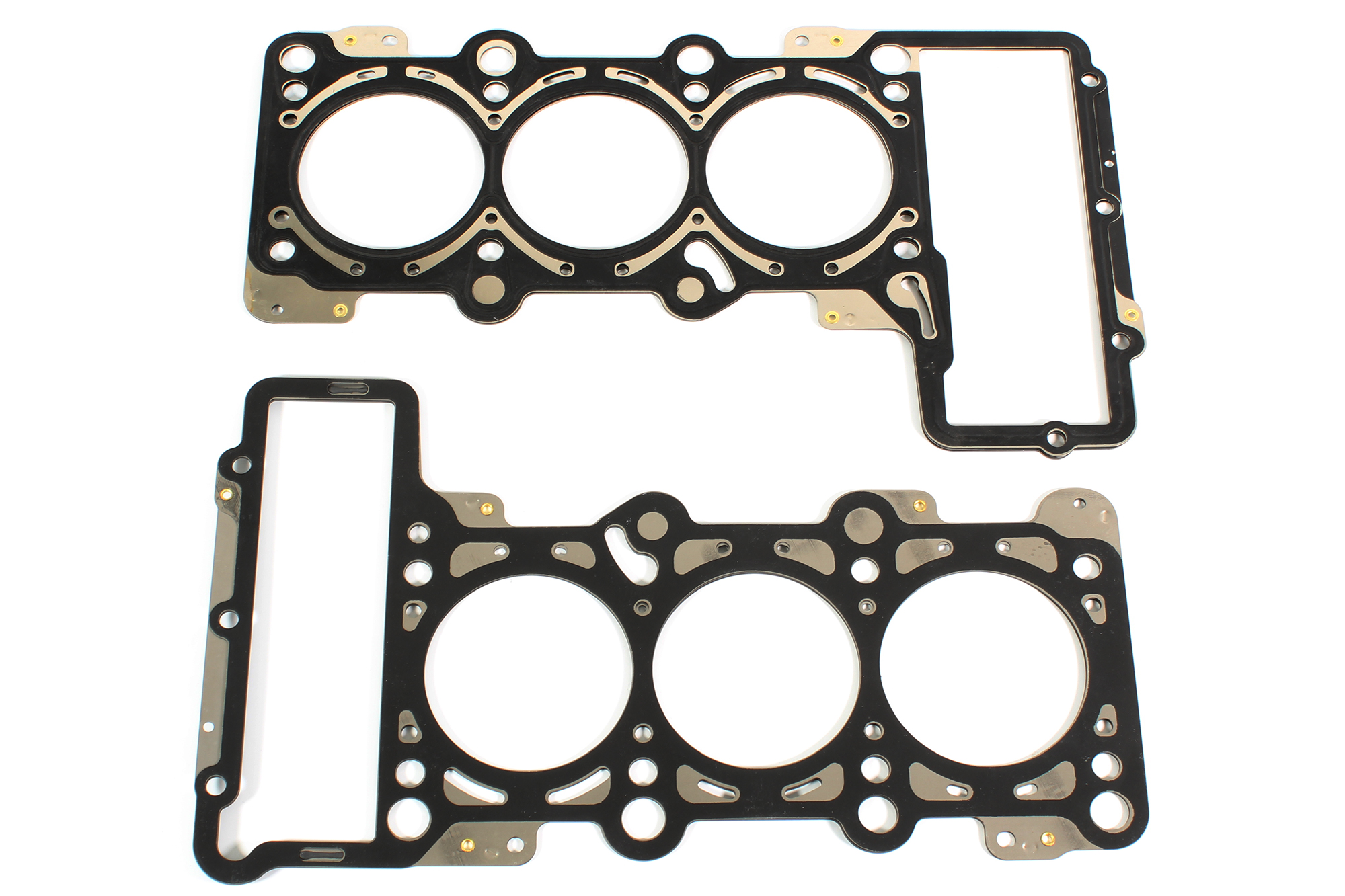 Seal Cylinder head GASKETS-Audi A6 C6 2.4 V6 BDW 06E103148P 06E103149P NEW