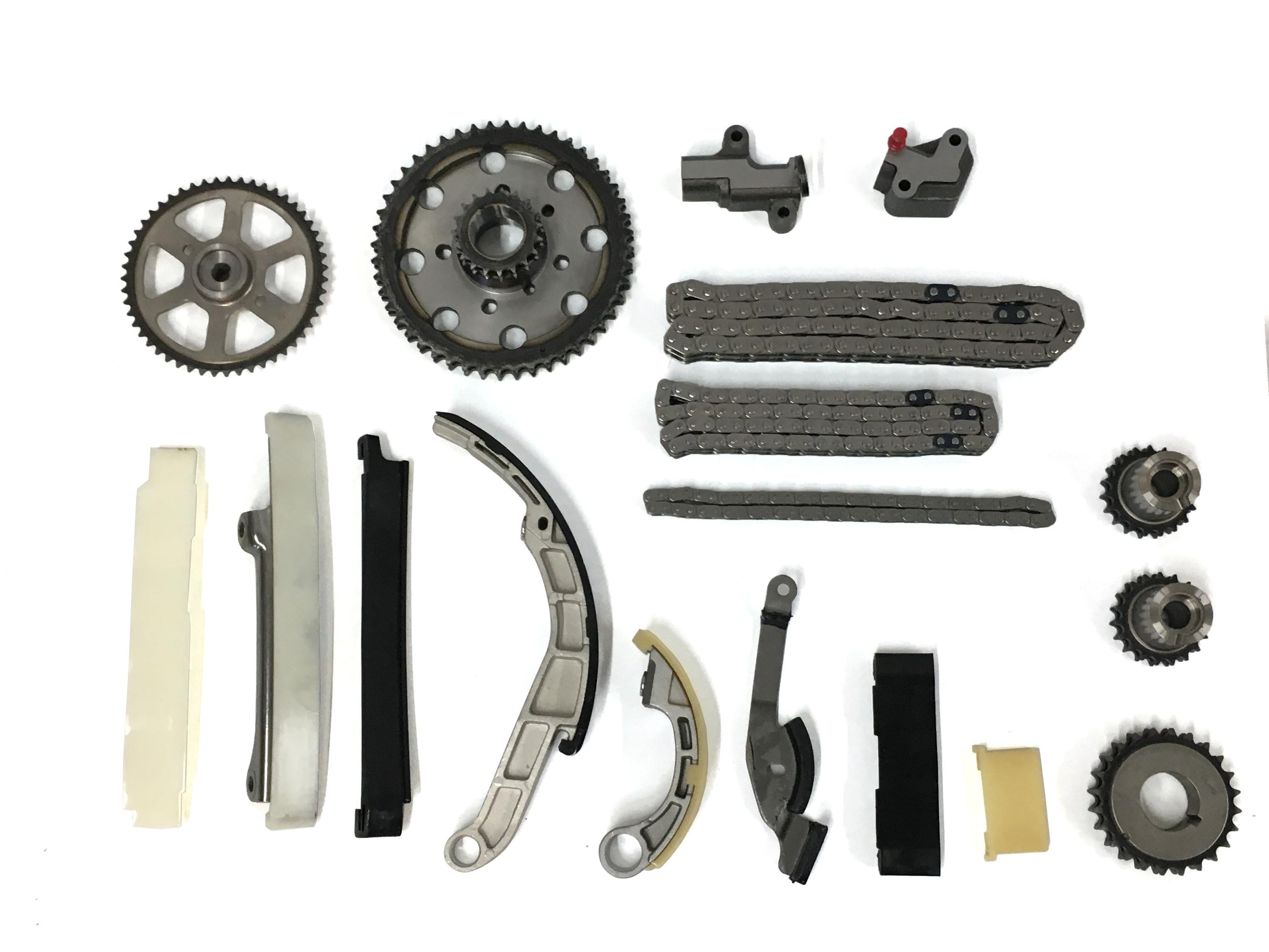Kit de cadena de distribución juego de cadenas de Nissan Almera dCi YD22DDTI NUEVO