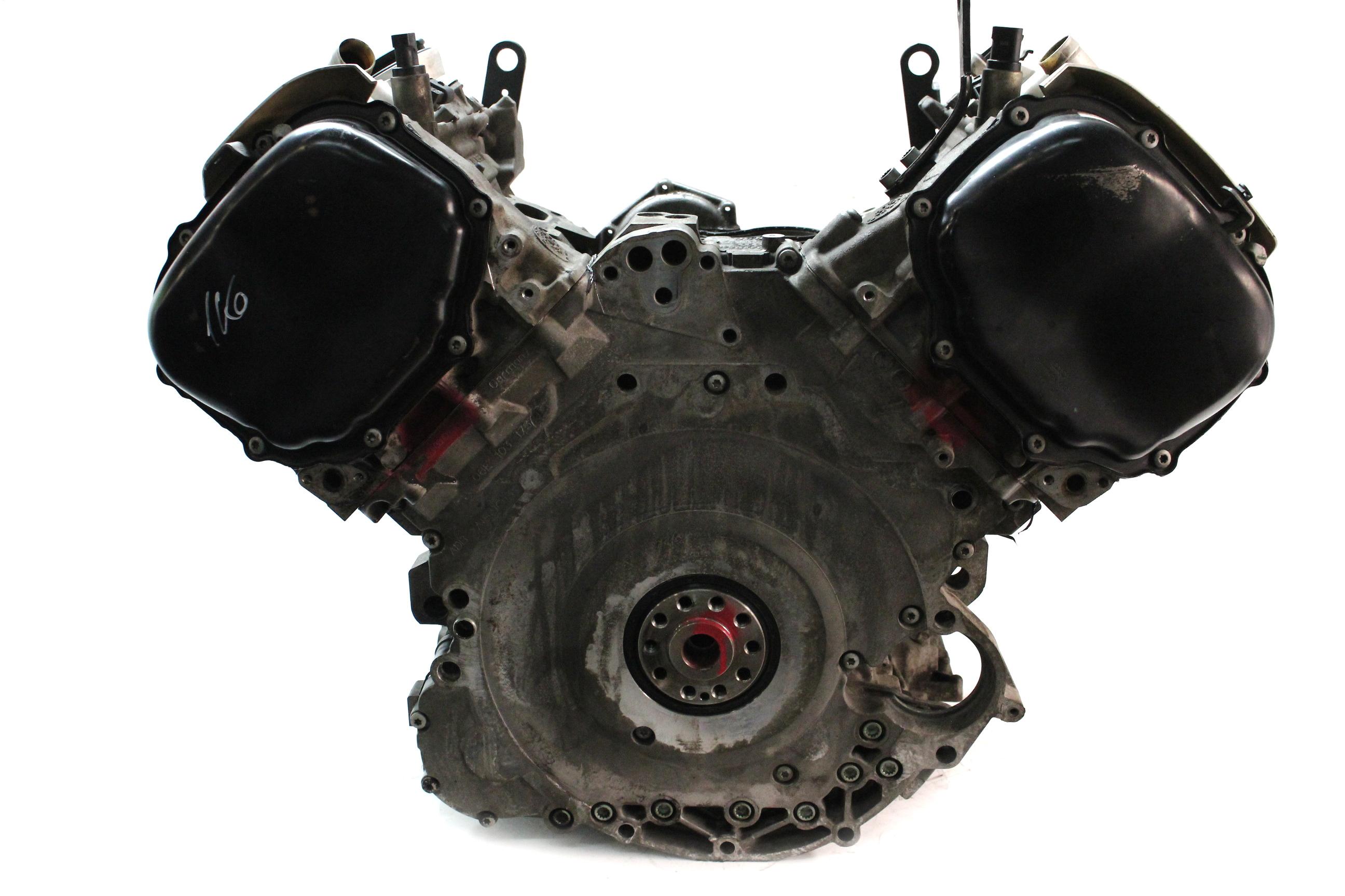 Motor 2006 Audi A6 C6 2,4 V6 BDW 177 PS