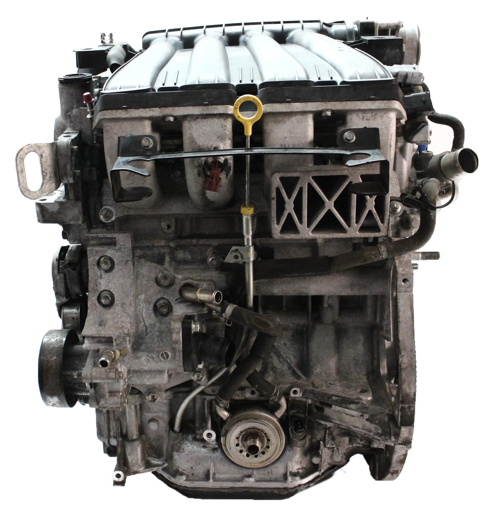 Motor 2012 Renault 2,0 CVT M4R711 140 PS