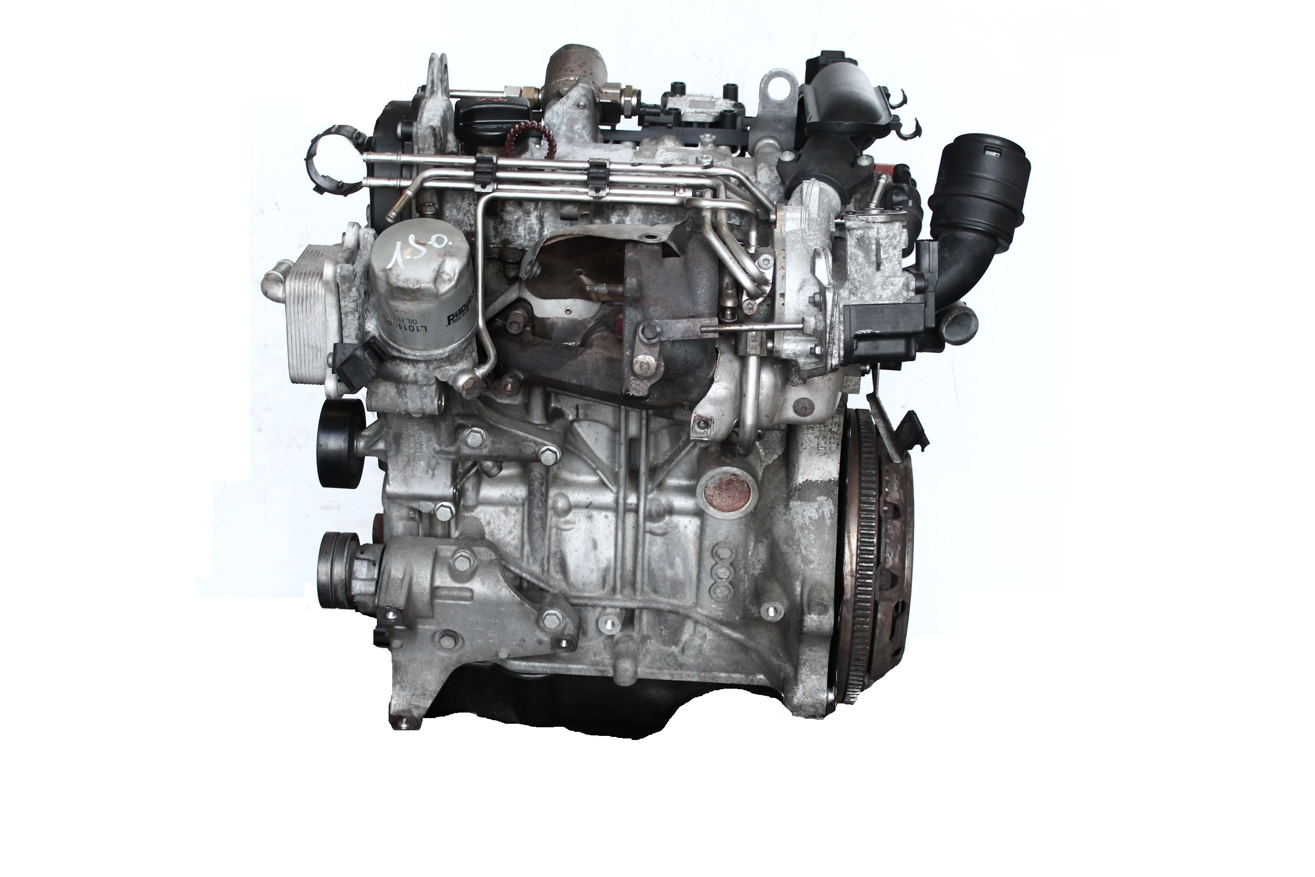 Motor Audi Seat Skoda VW A3 Ibiza Leon Fabia Golf Touran 1,2 TSI CBZ CBZA CBZB