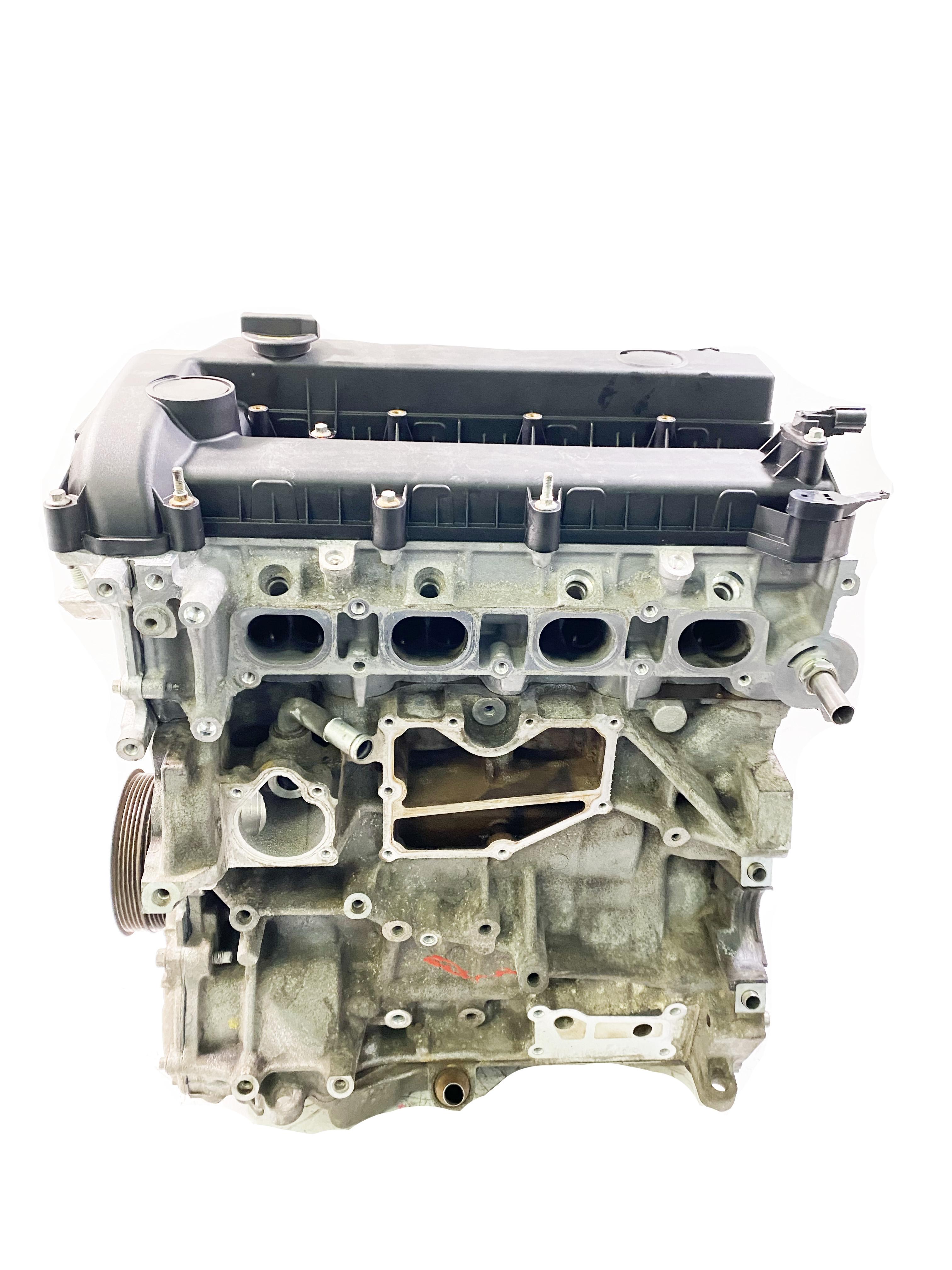 Motor 2007 für Mazda 5 CR19 CR 1,8 Benzin L8 L823 116 PS