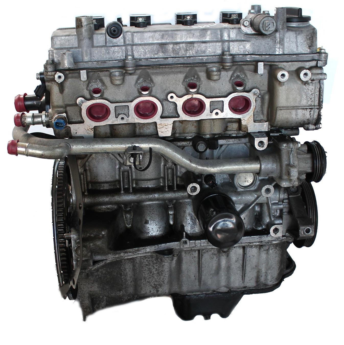 Motor 2008 für Nissan Micra Note 1,4 16V CR14DE CR14 nur für Automatikgetriebe