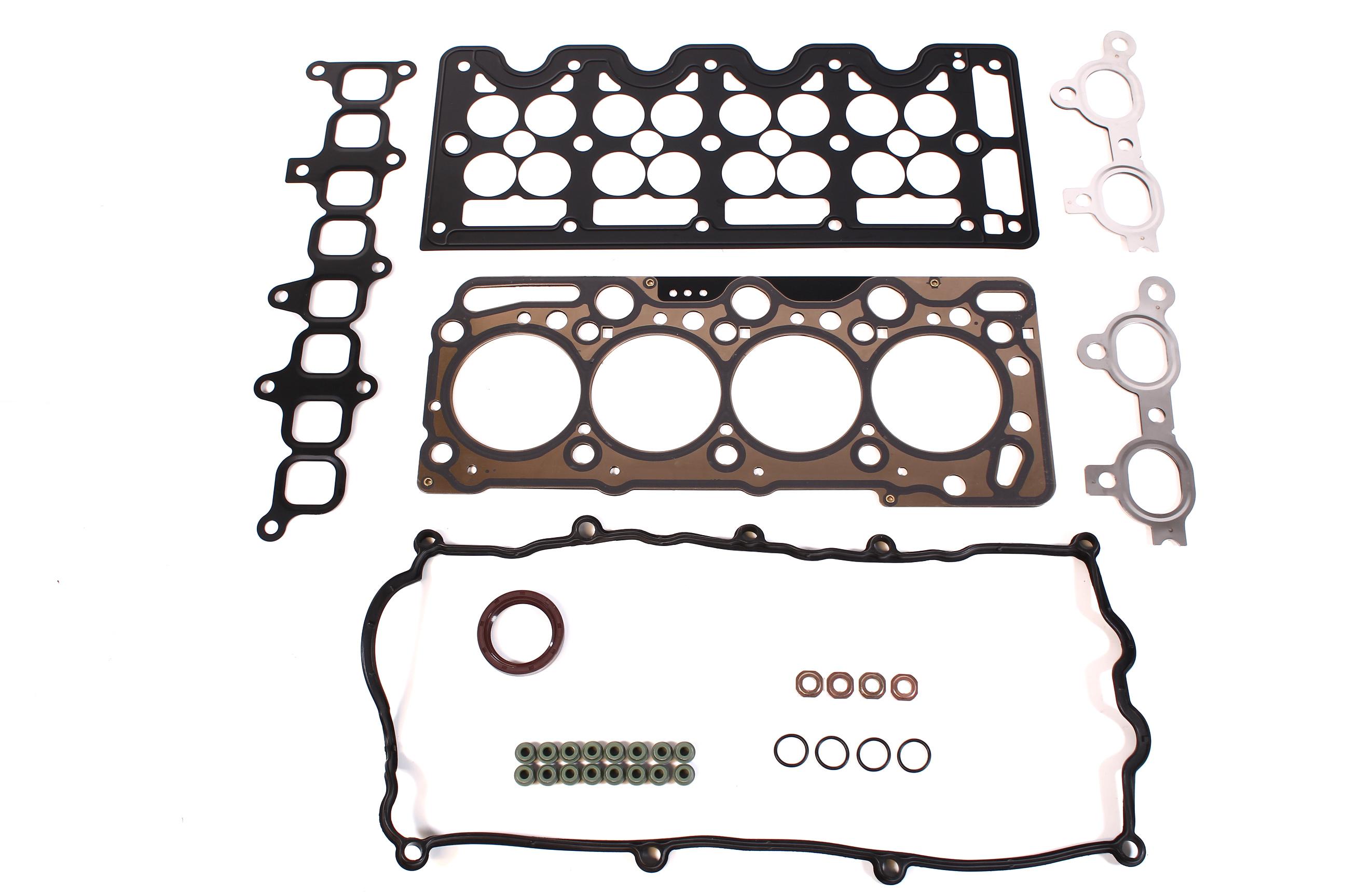 Dichtungssatz Zylinderkopfdichtung Opel Astra Corsa Combo 1,7 CDTI Z17DTH NEU