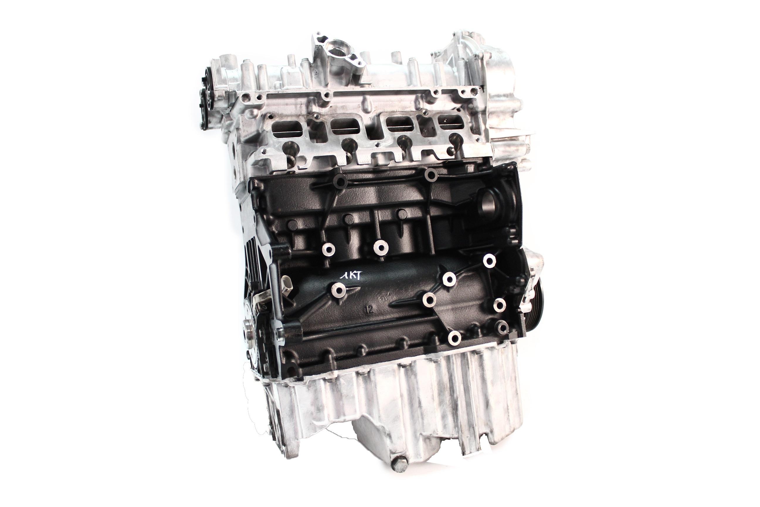 Motore Revisione Riparazione Audi VW 1.4 TSI CAV CAVA CAVB CAX NUOVO