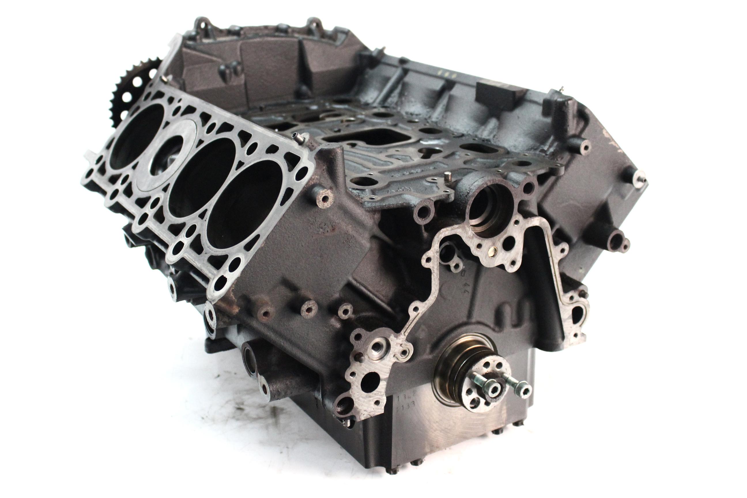 Bloc moteur Vilebrequin Piston Audi A8 4E 4,0 TDI Diesel ASE 275 CH 202 KW