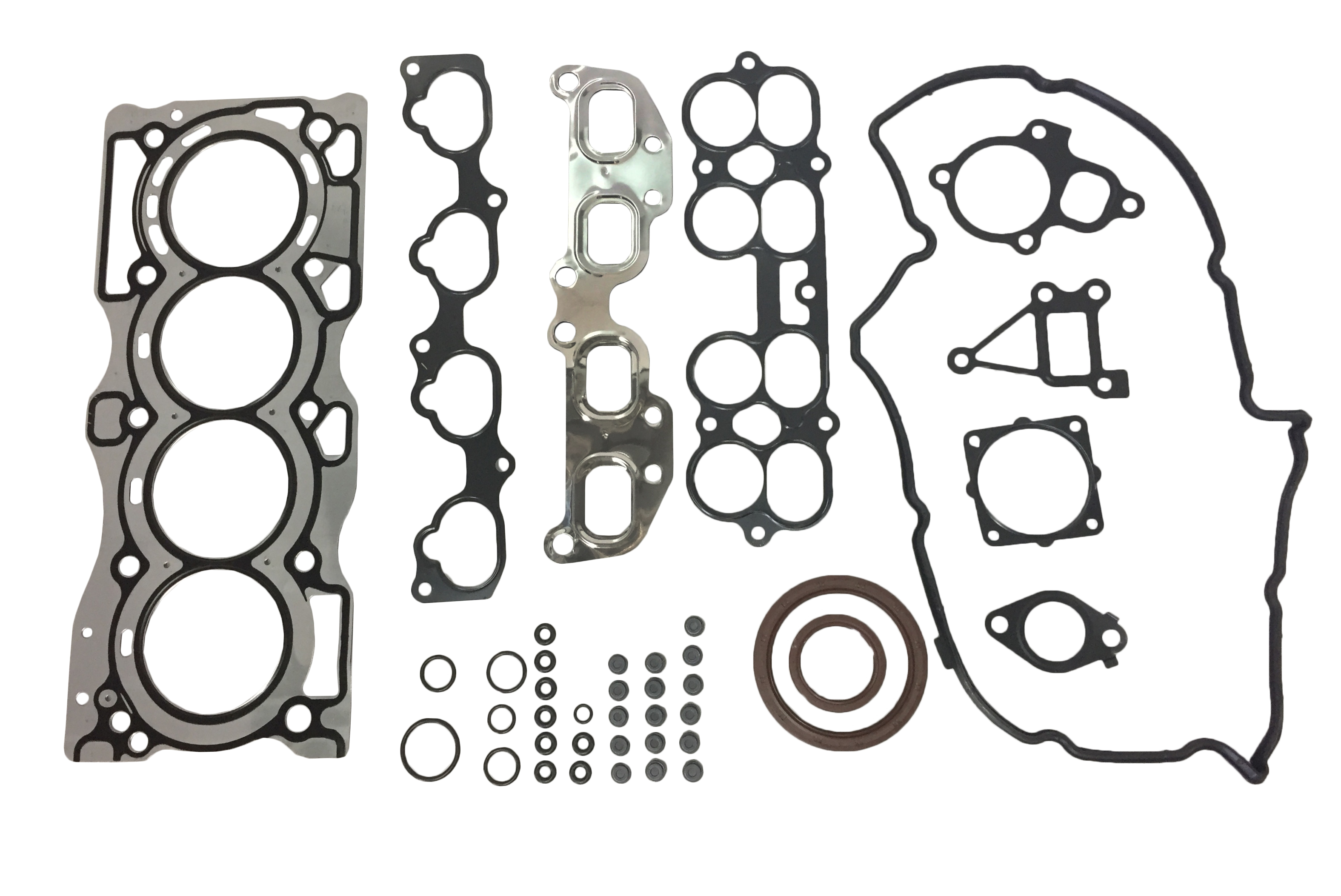 Gasket set cylinder head gasket Nissan X-Trail T30 NEW DE275545