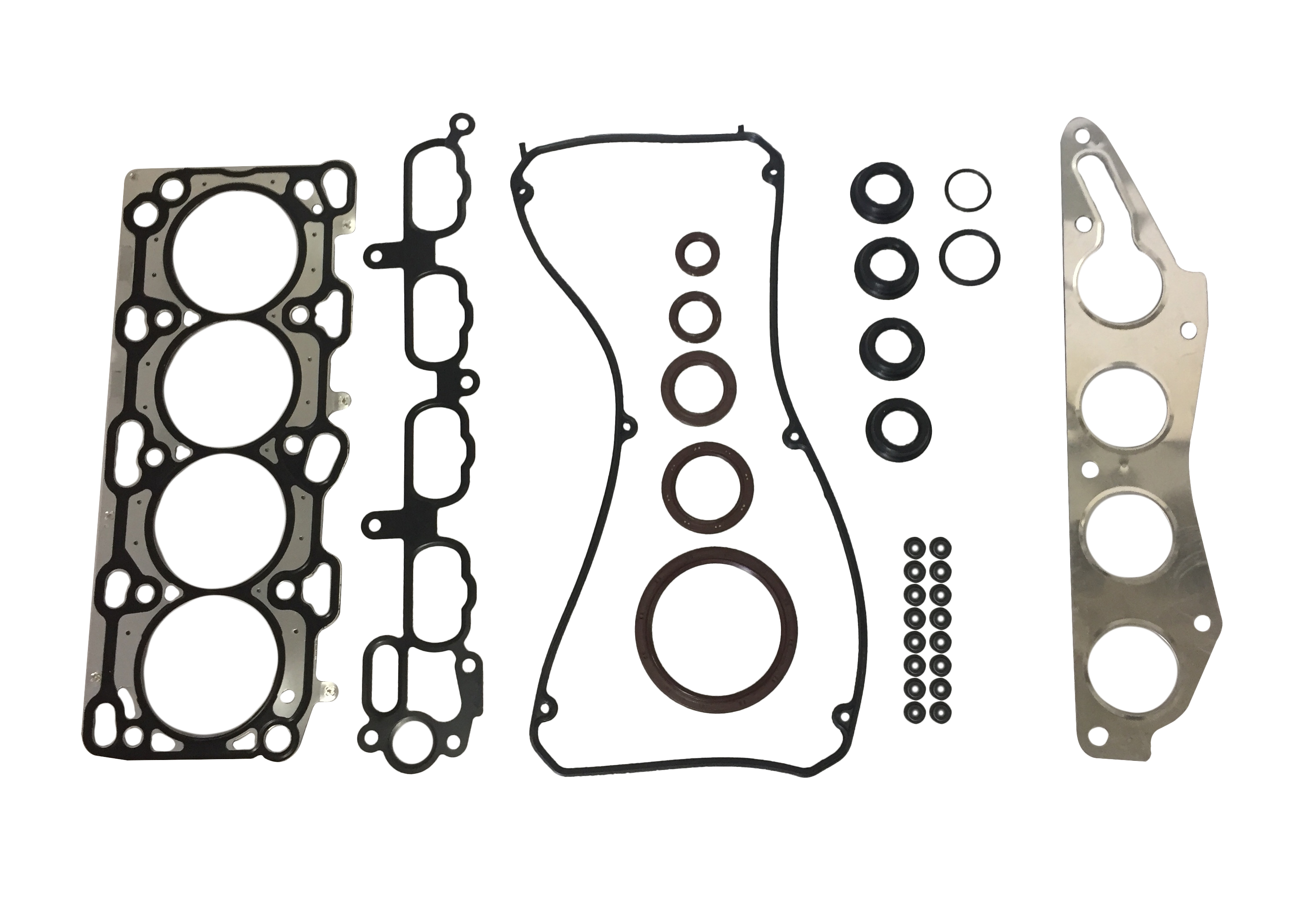 Gasket set cylinder head gasket Mitsubishi Grandis with 2.4 MIVEC 4G69 NEW