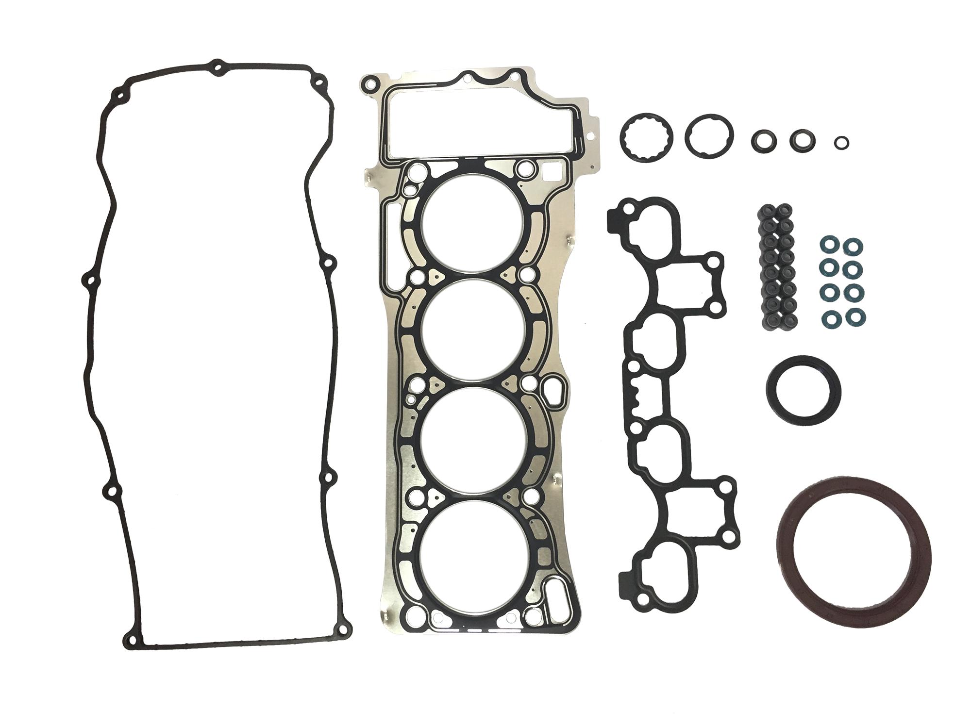Kit de joints de Culasse Nissan Almera II N16 1,8 16V NOUVEAU QG18DE