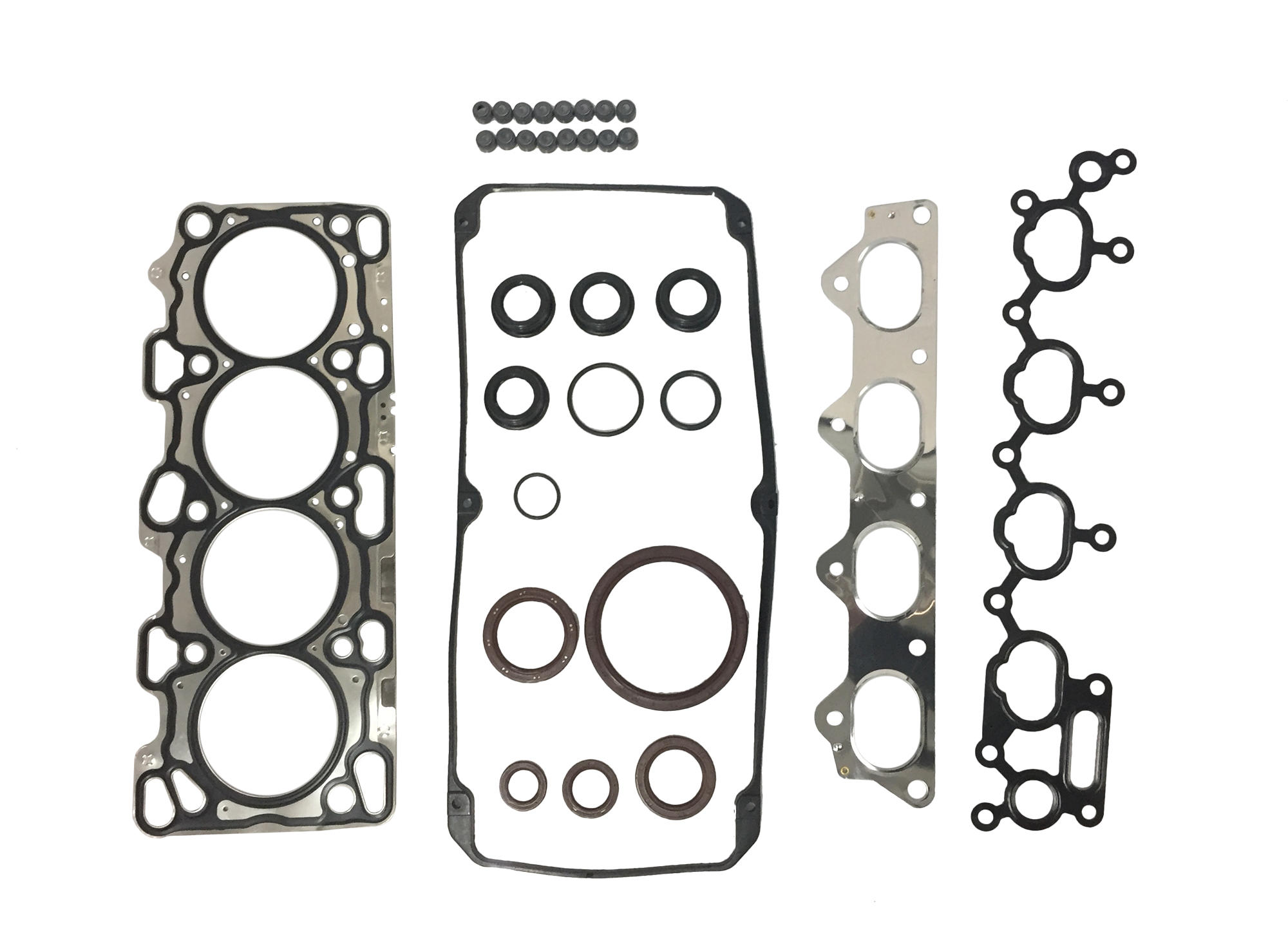 Gasket set cylinder head gasket Mitsubishi Eclipse II 2.0 16V 4G63 NEW