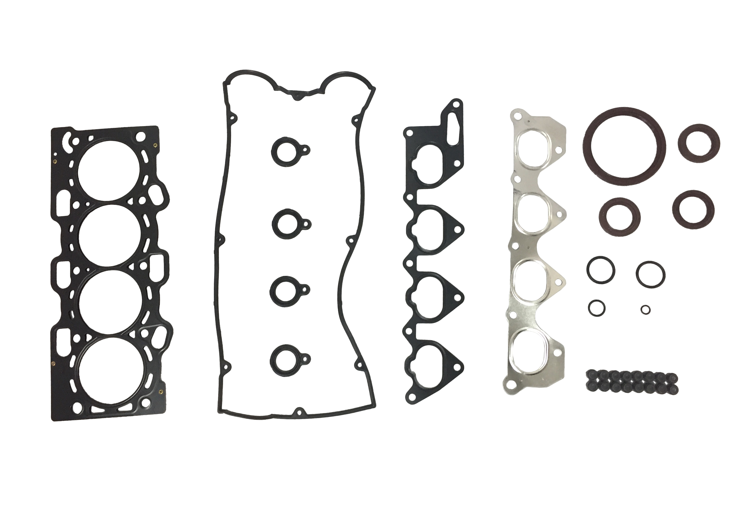 Gasket set cylinder head gasket Mitsubishi Lancer 1.8 16V 4G93T MD330500 NEW
