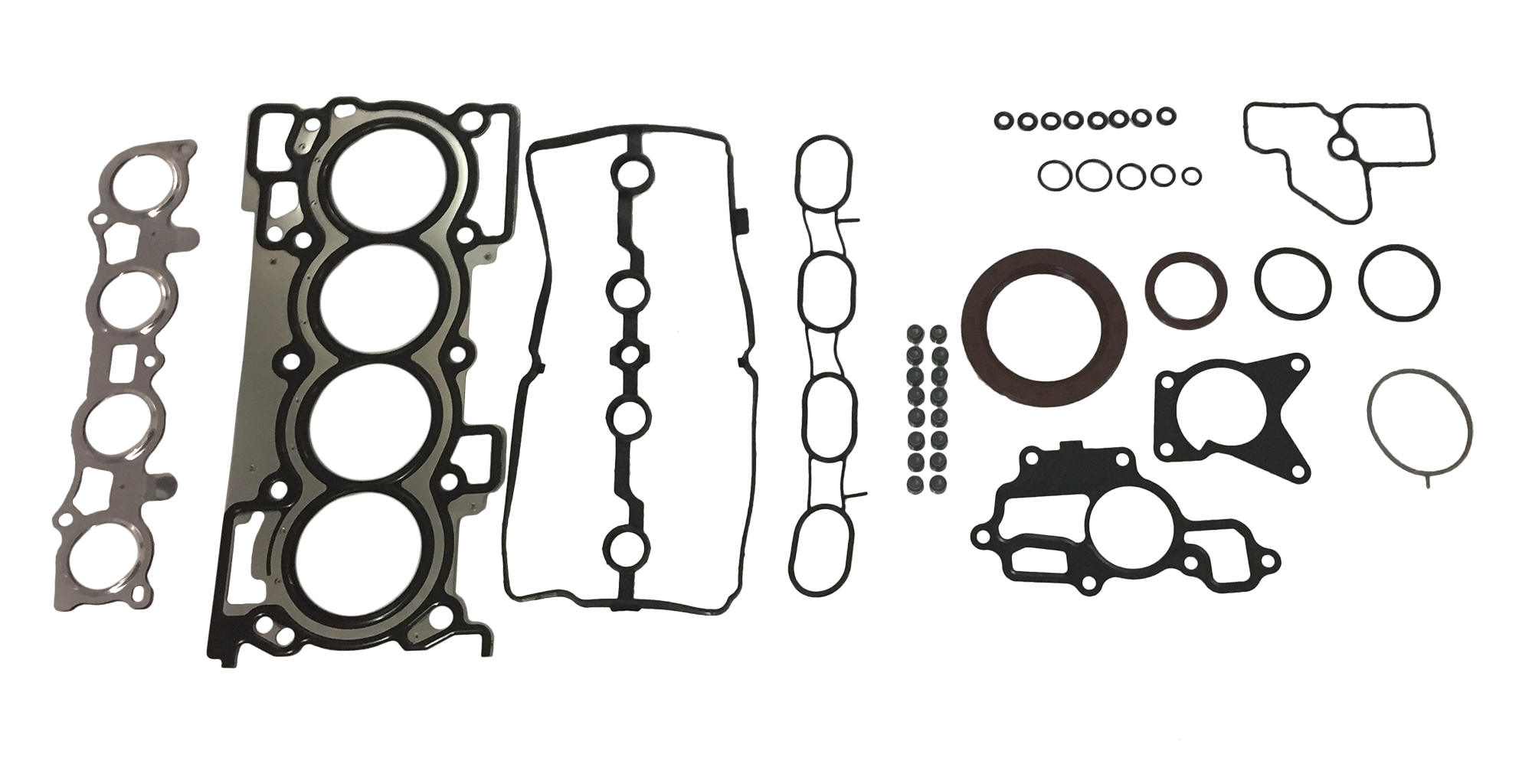 Gasket set cylinder head gasket Nissan Qashqai 2.0 MR20DE 10101-EN228 NEW
