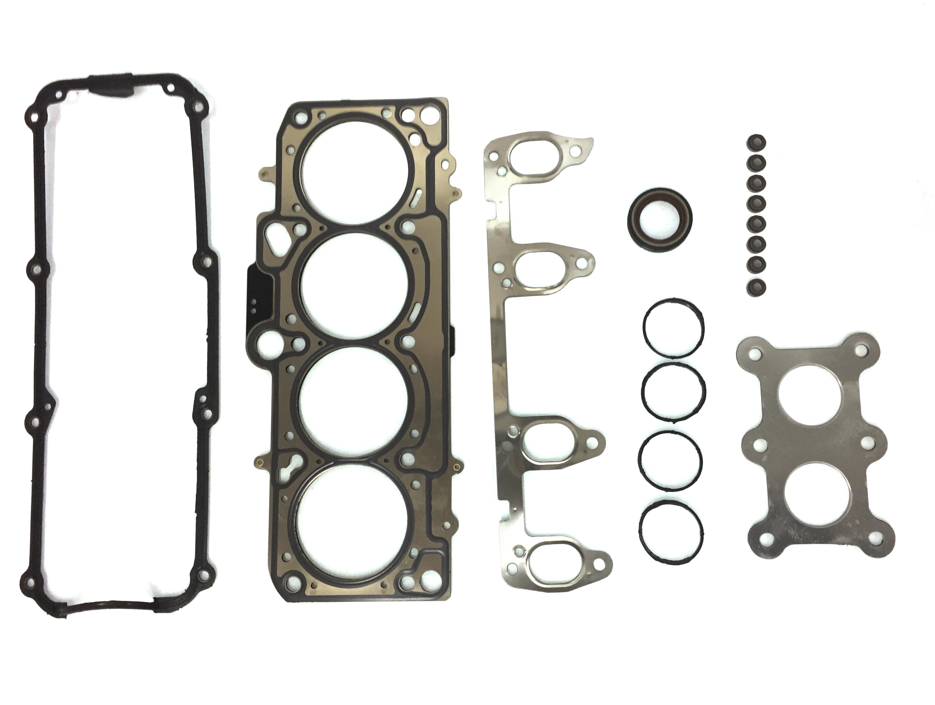 Kit de joints de Culasse Audi VW Skoda 1,6 BFQ BGU ESB NOUVEAU