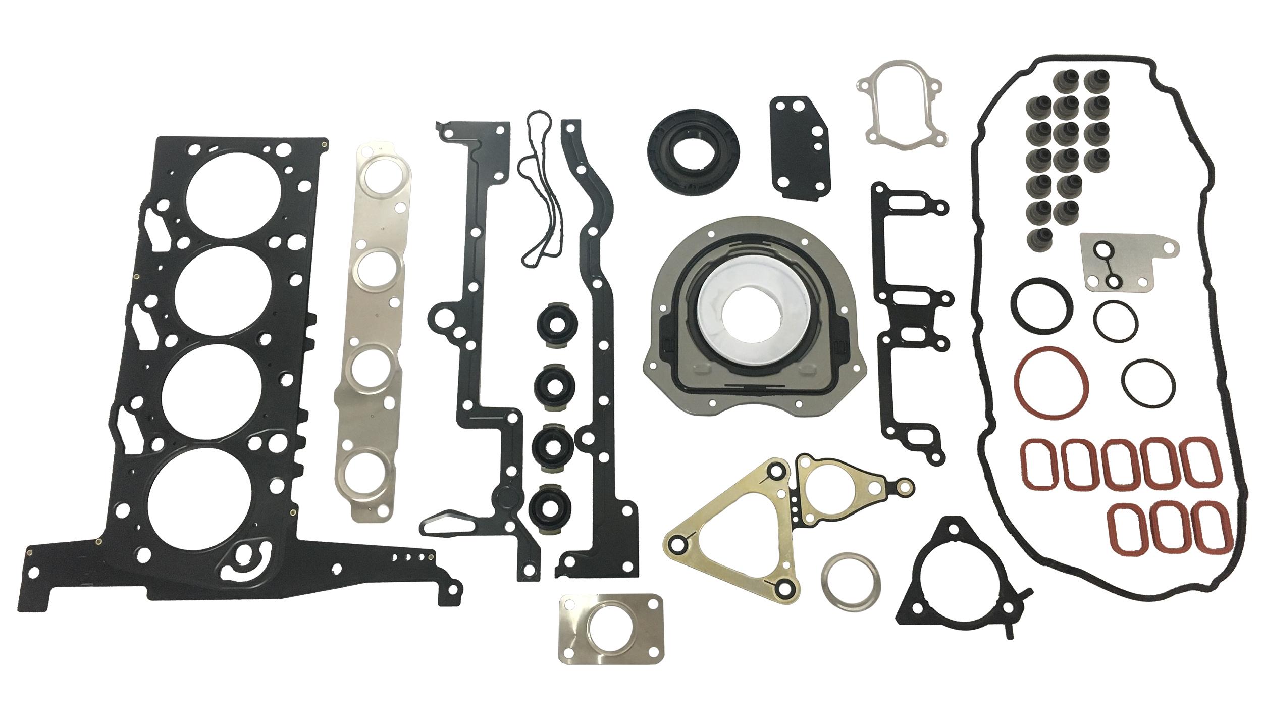 Kit de joints de Culasse Ford Transit 2.4 TDCi H9FA H9FB 1096227 NOUVEAU