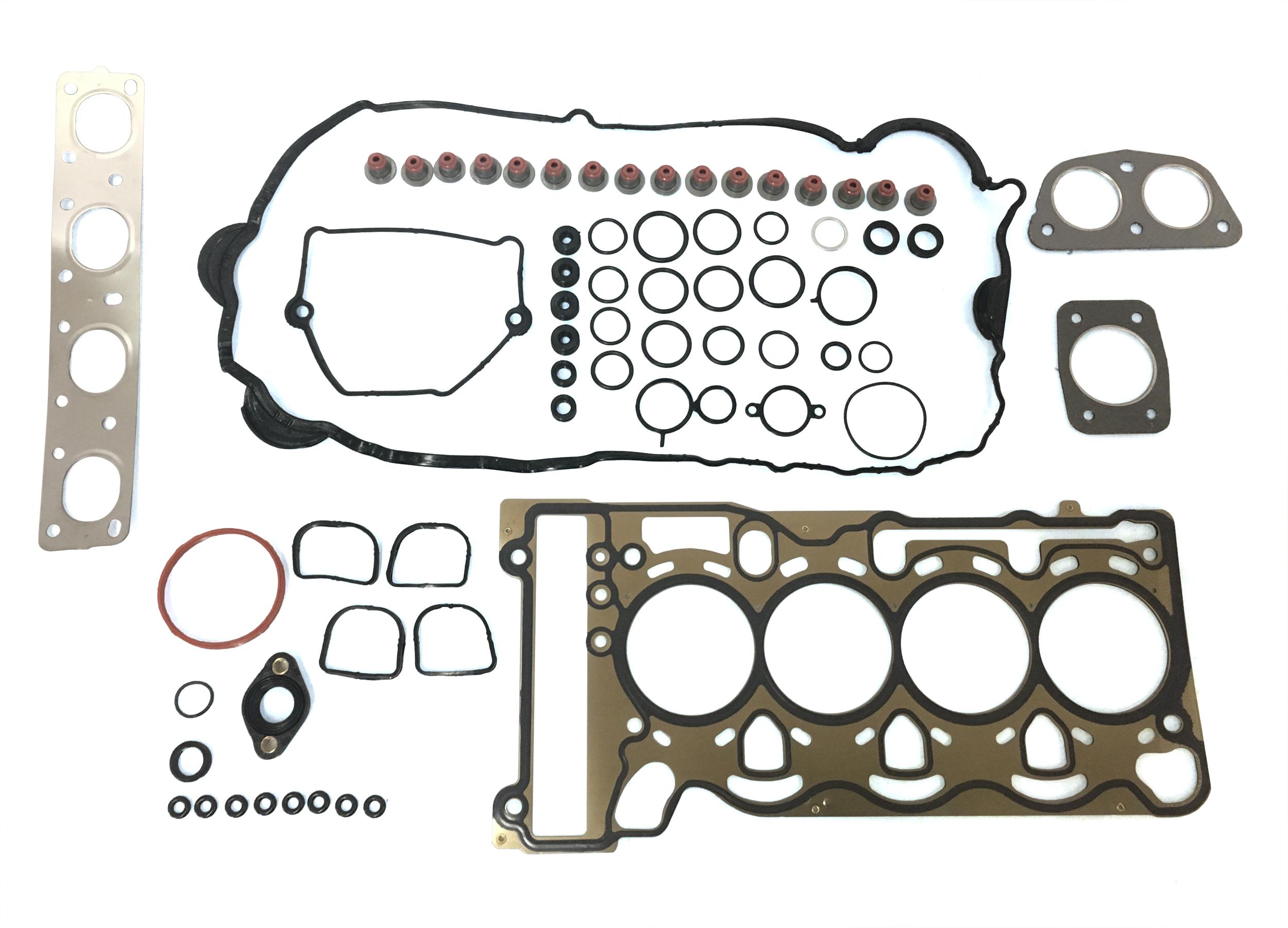 Zylinderkopfdichtung Dichtungssatz BMW 2,0 i N46 N46B20B N46B20BD NEU