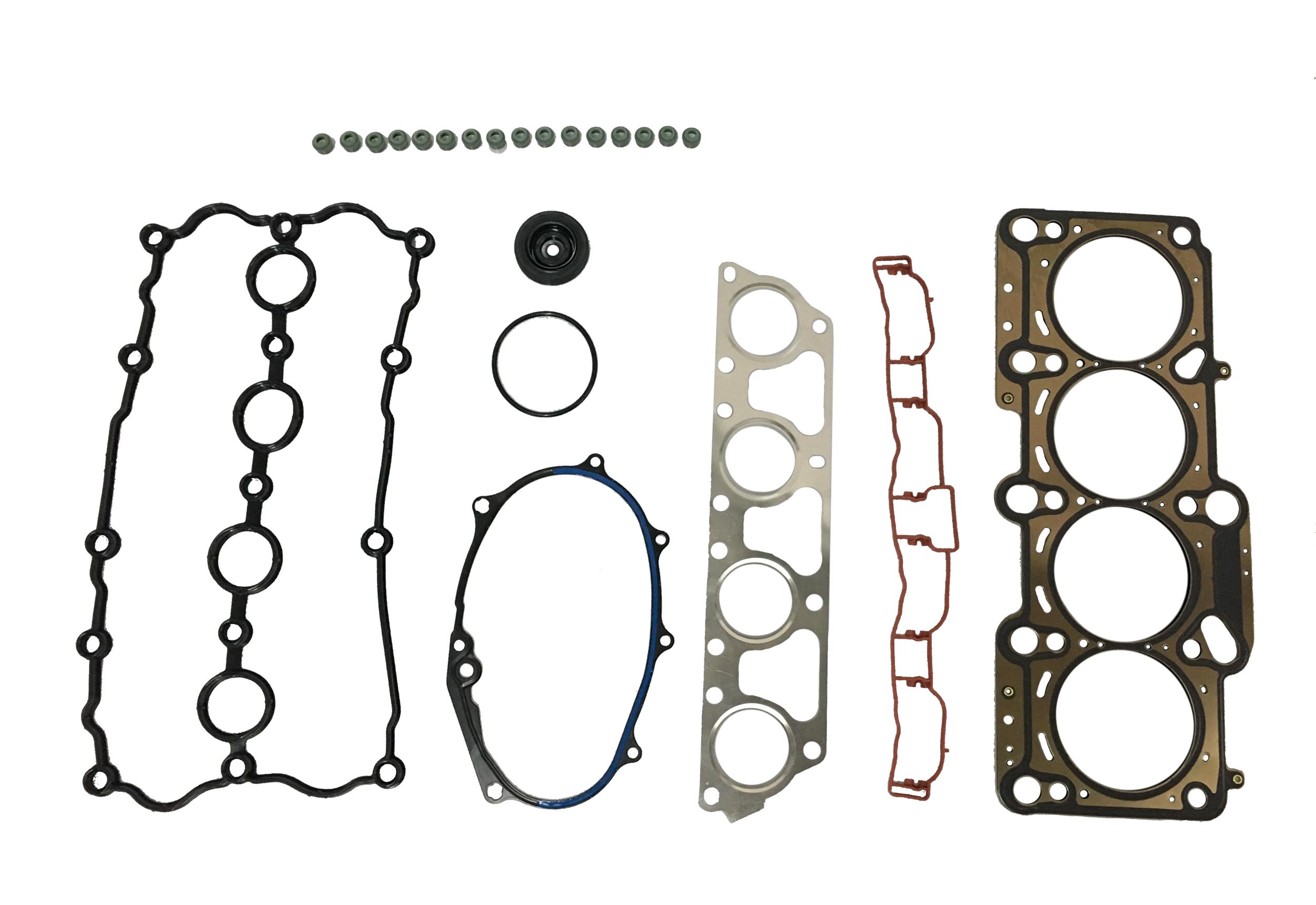 Zylinderkopfdichtsatz joint de Culasse Audi Seat 2,0 FSI BLR 06D103383L NOUVEAU