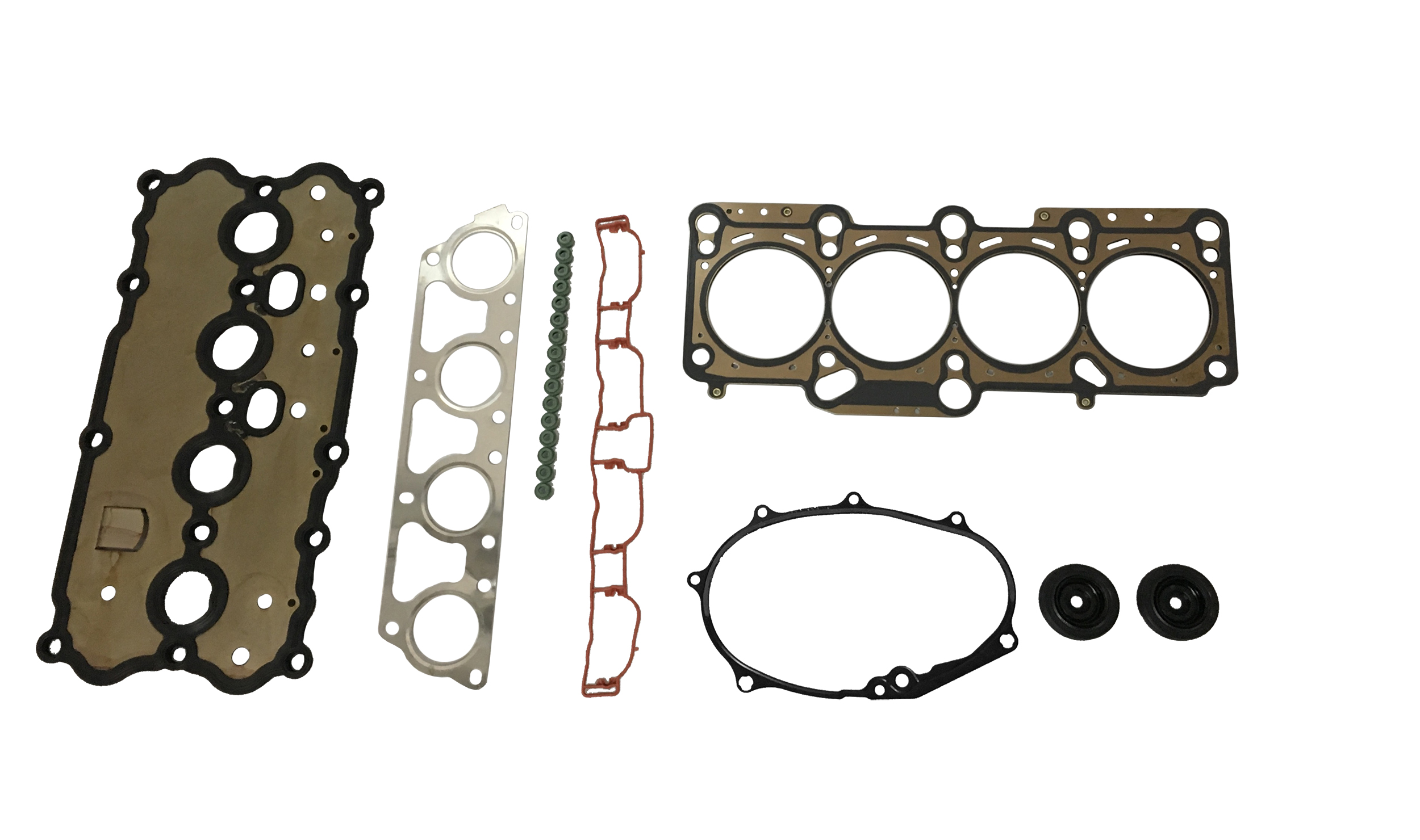 Cylinder head gasket cylinder head gasket set VW 2.0 FSI BLR 06D103383L NEW